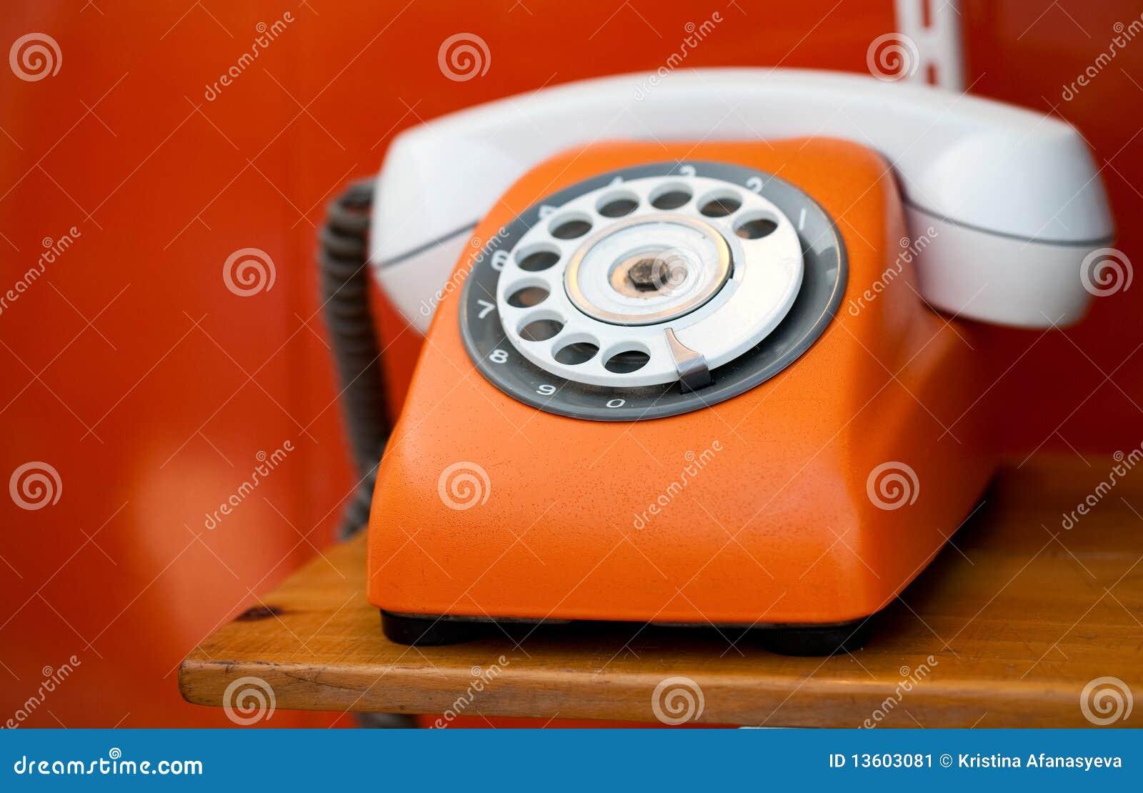 减速火箭的电话