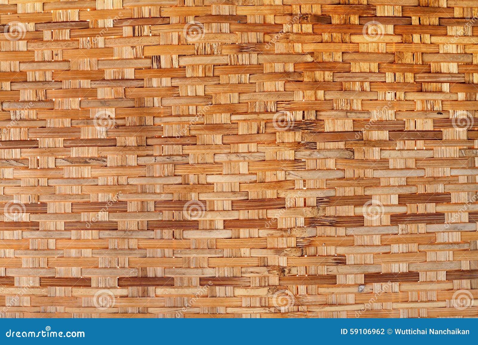 减速火箭的被编织的木样式背景
