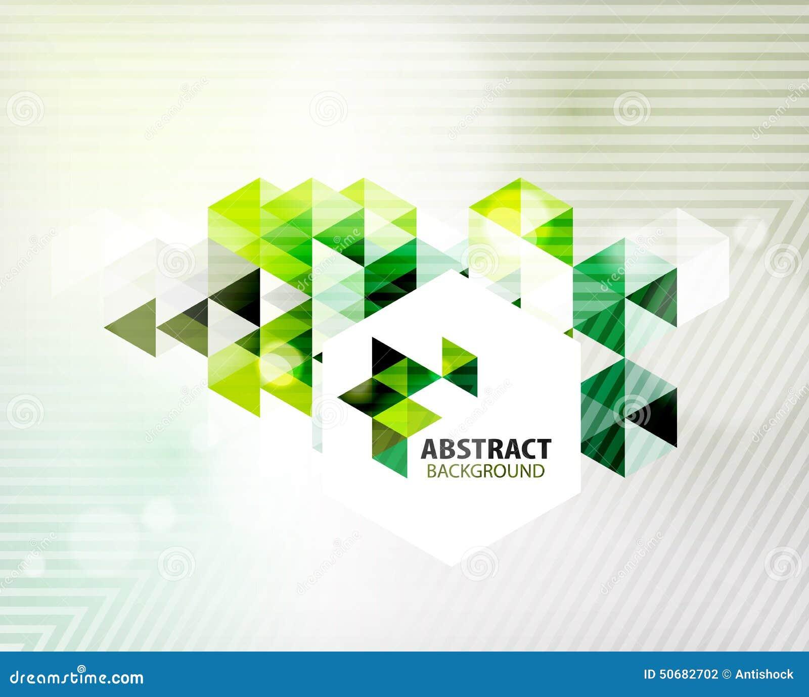Download 几何抽象多角形背景 向量例证. 插画 包括有 钞票, 概念, origami, 蓝色, 水晶, 马赛克, 发光 - 50682702