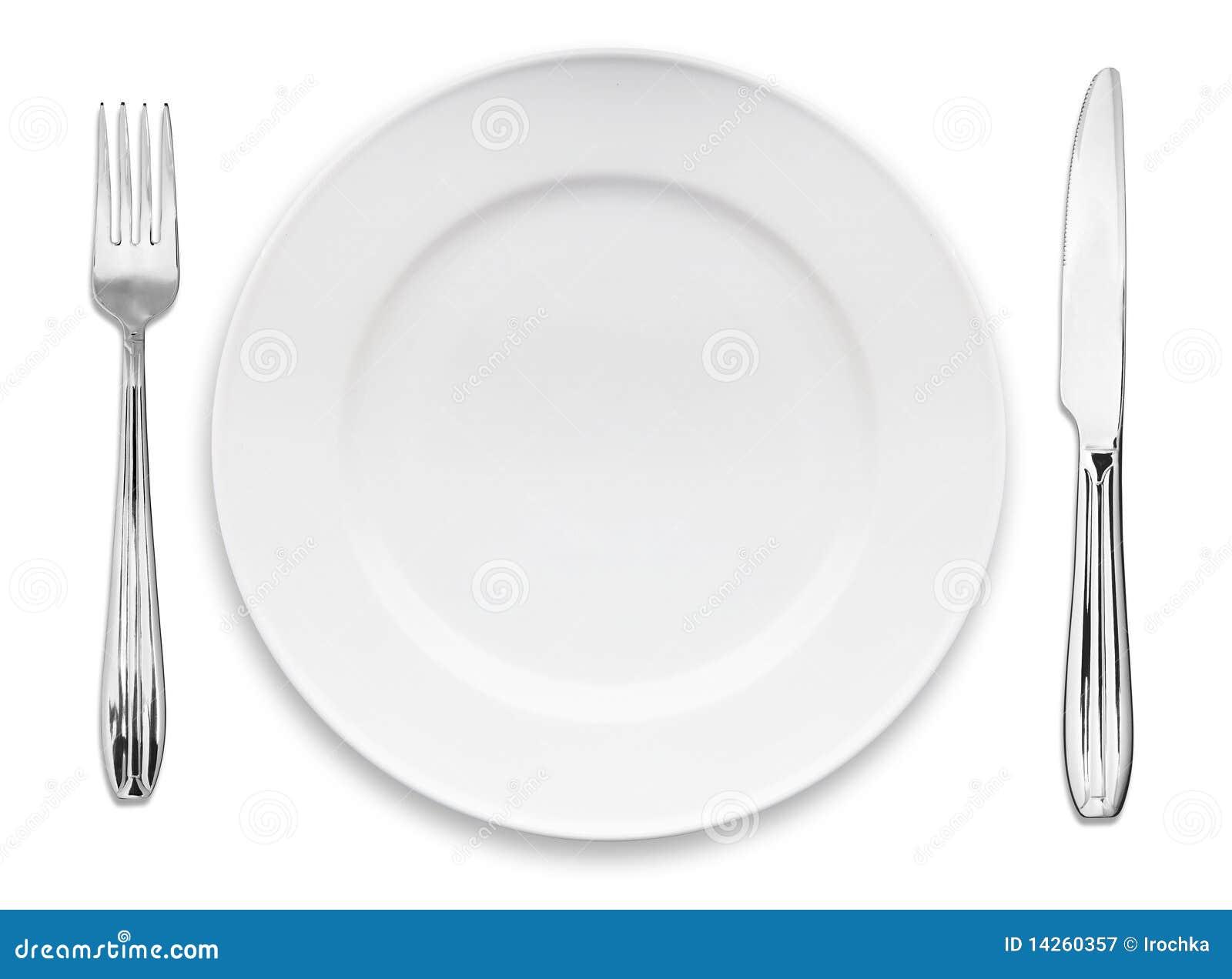 刀叉餐具牌照