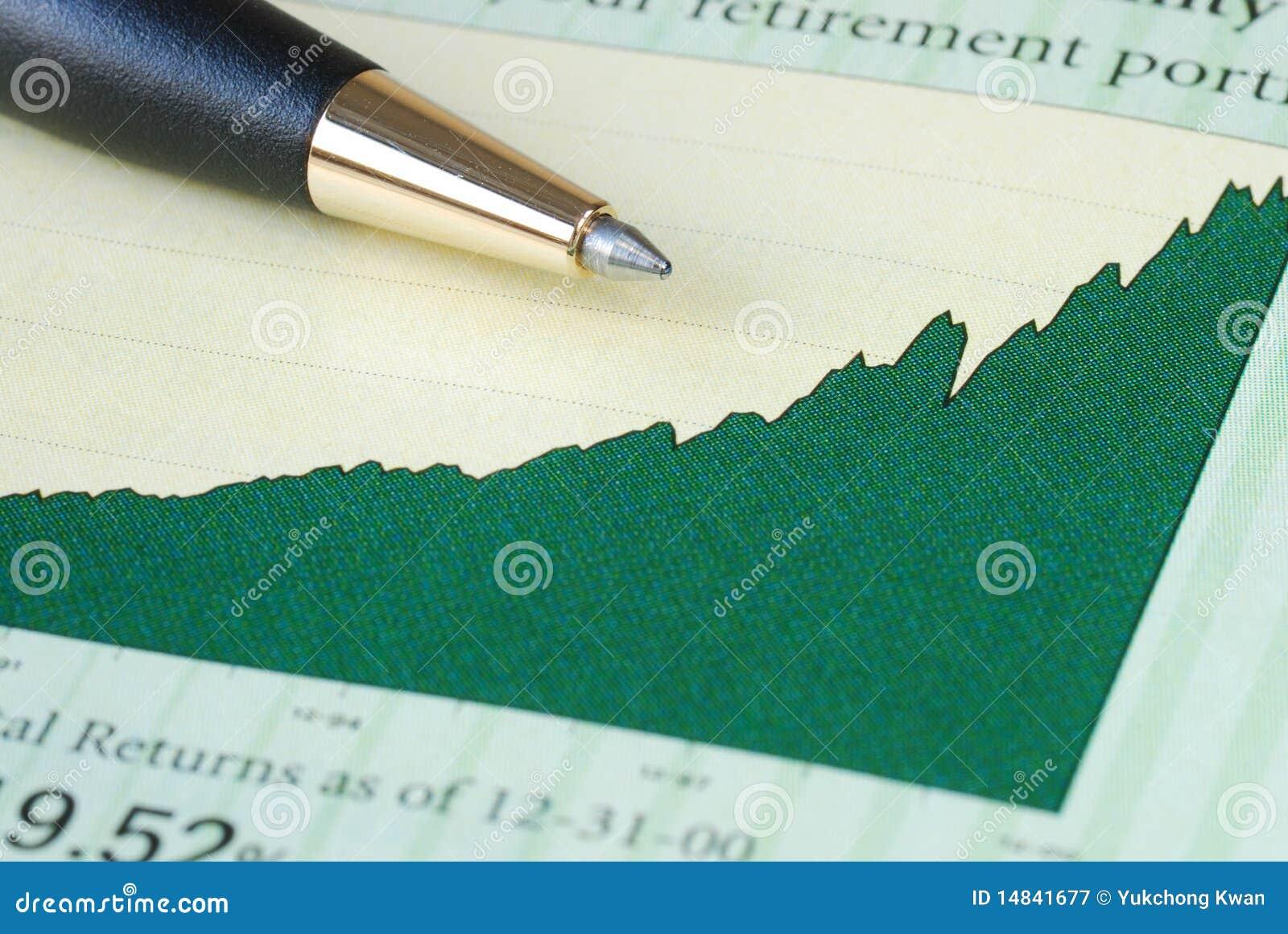 分析投资收益