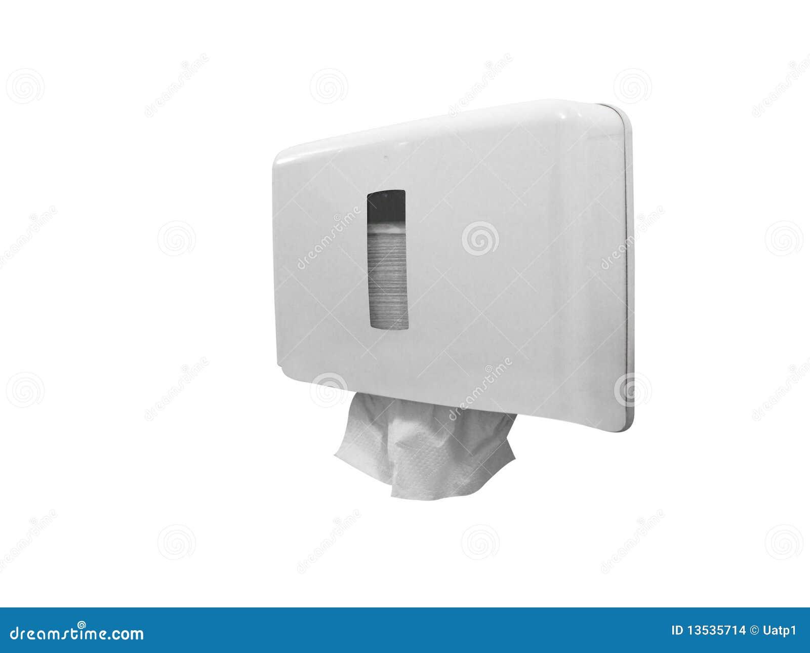 分配器毛巾纸