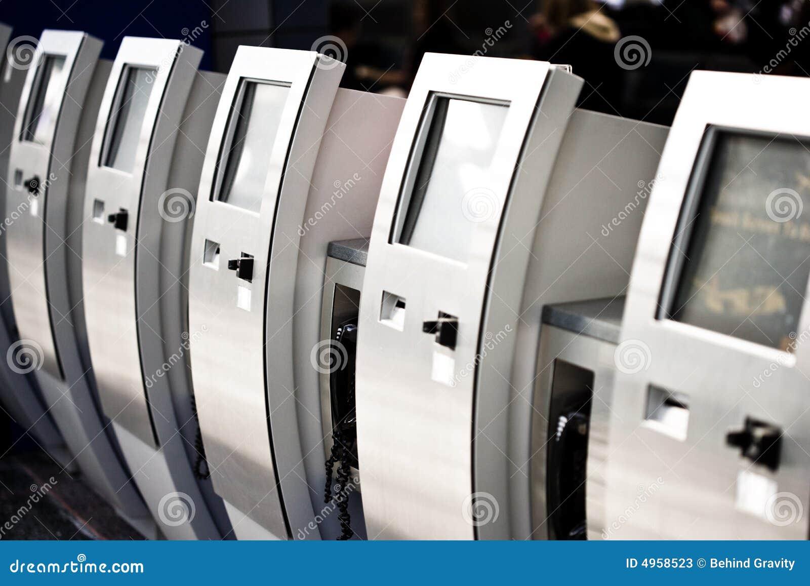 分配器电子票