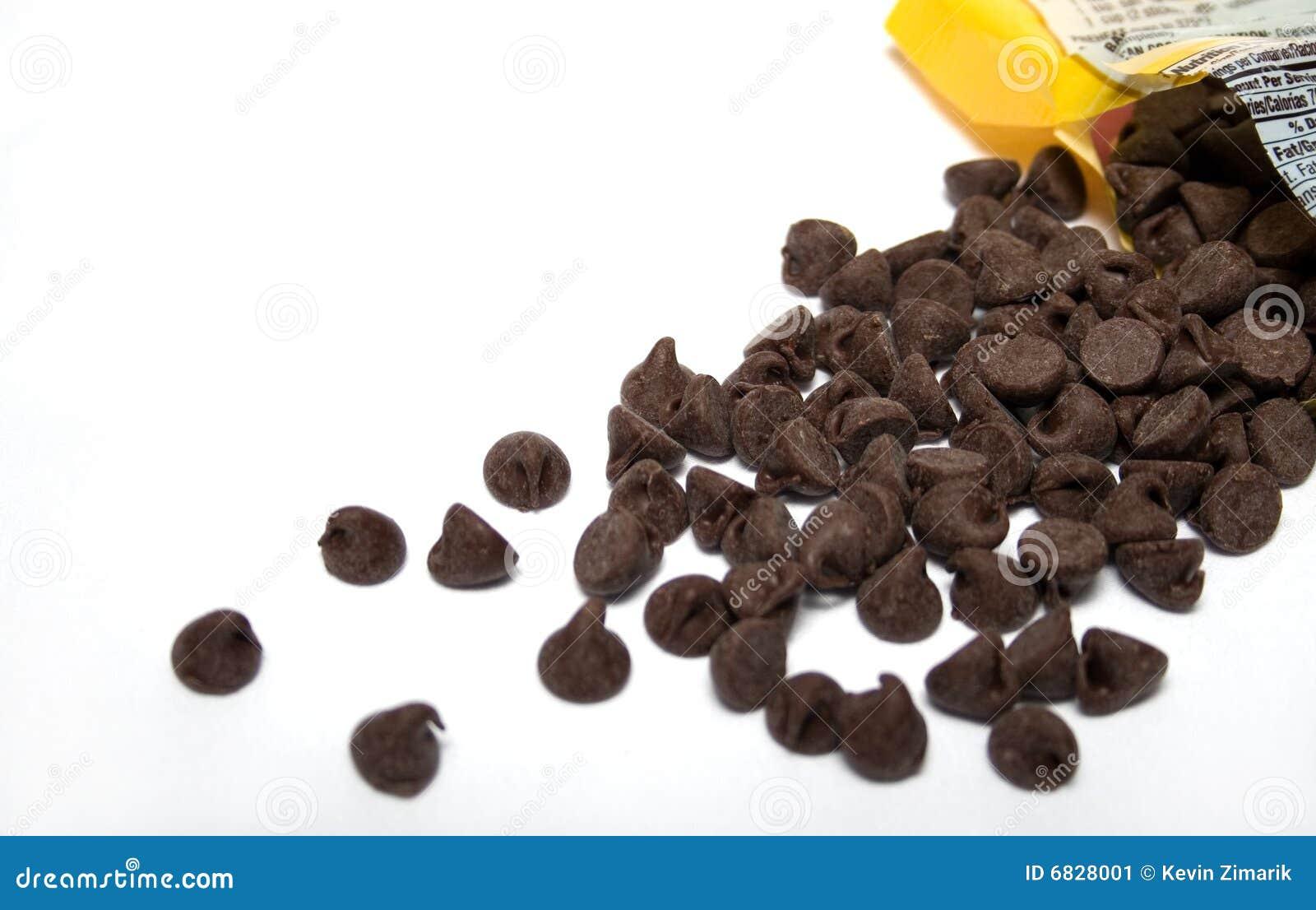 切削巧克力