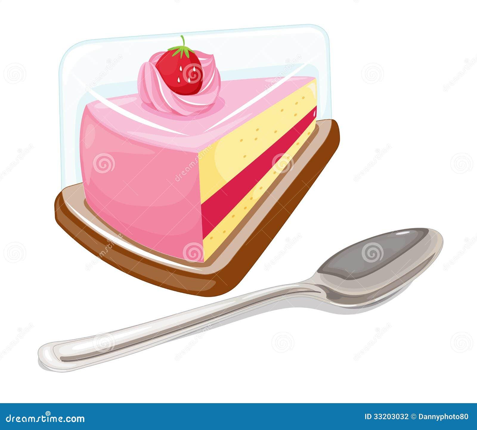 No Peice Of Cake