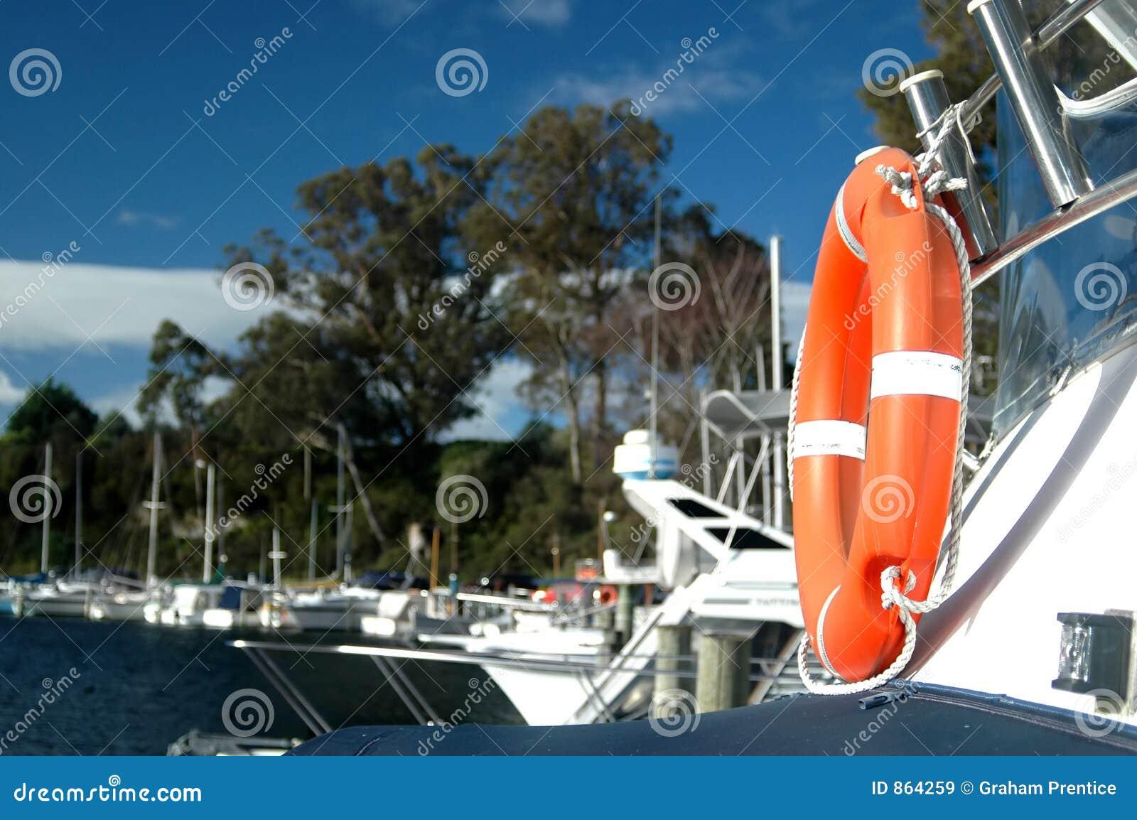 划船安全性