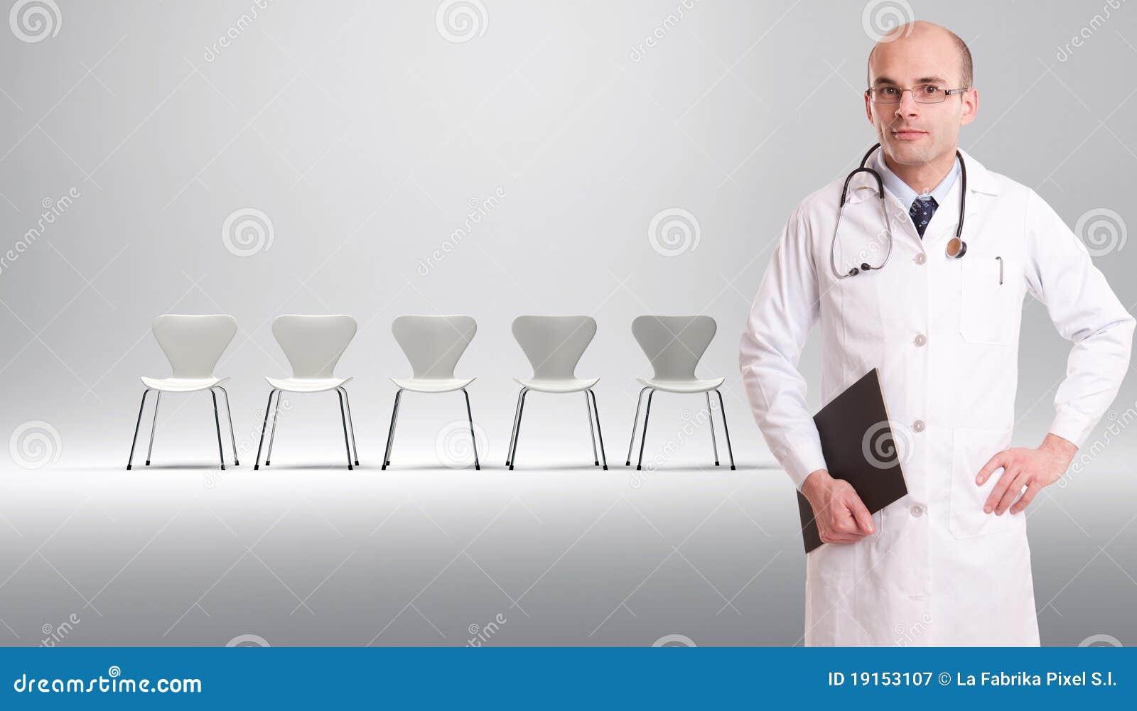 列表患者等待