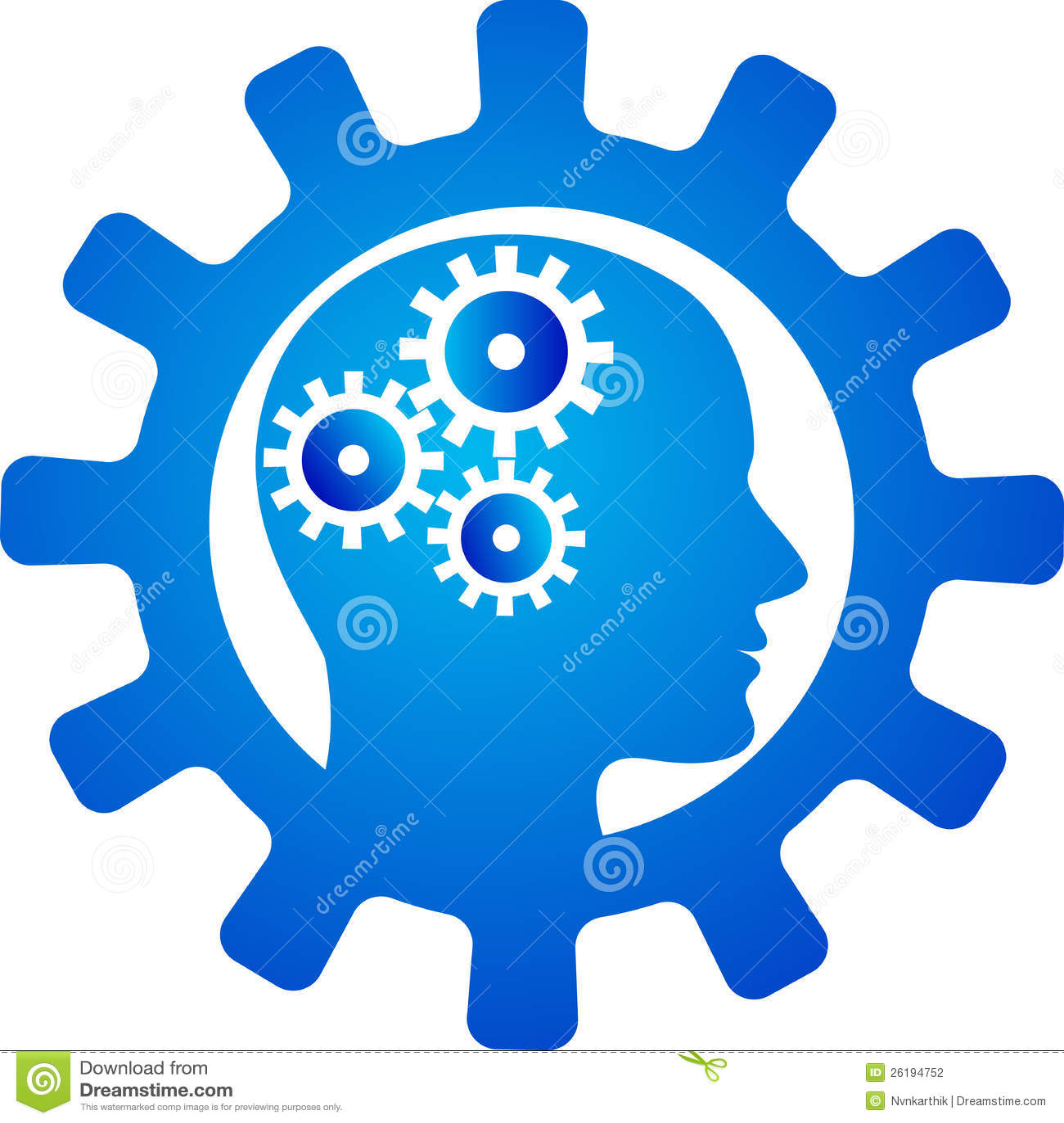 创新头脑齿轮