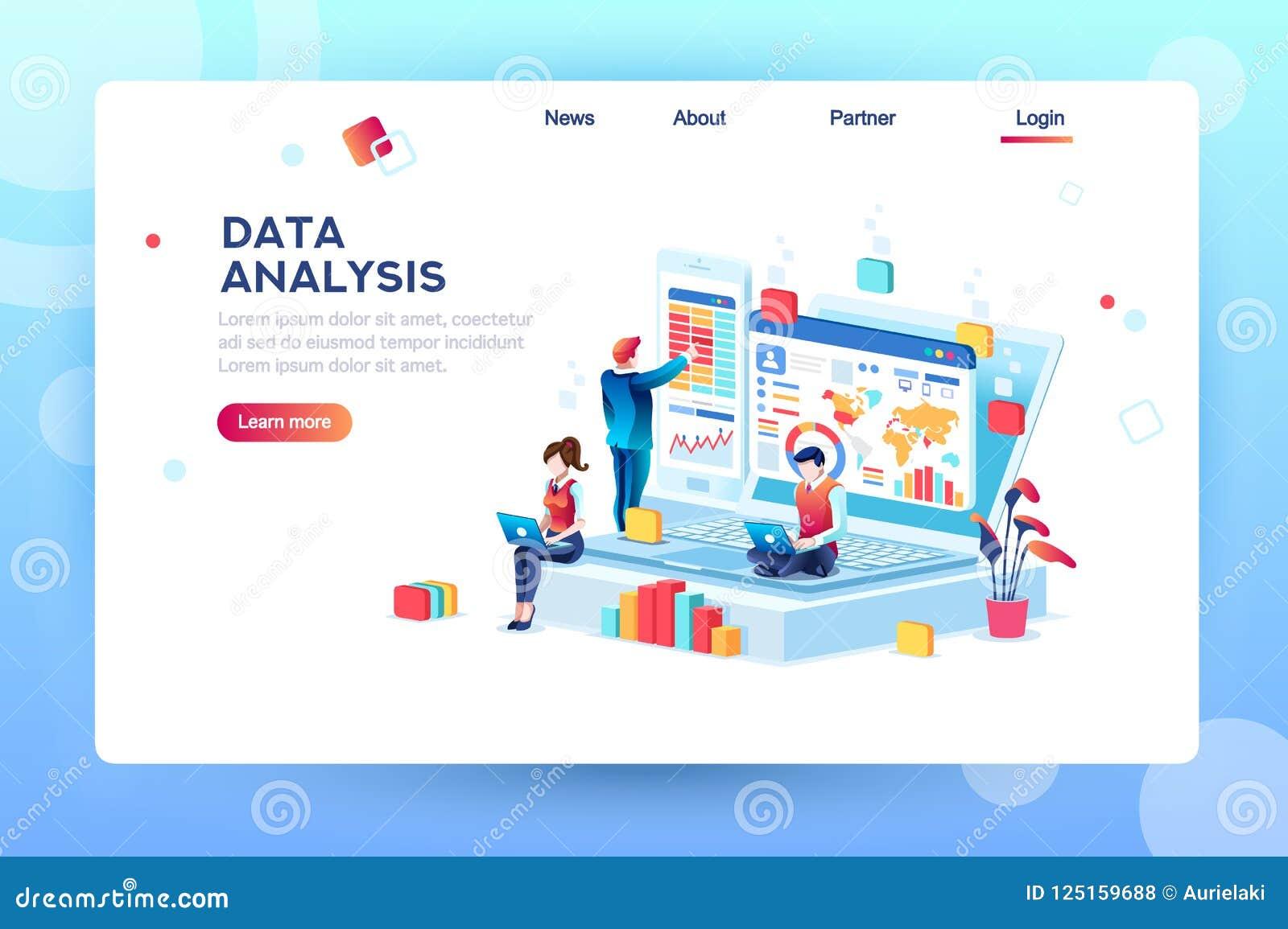 创造性的数据分析引擎概念
