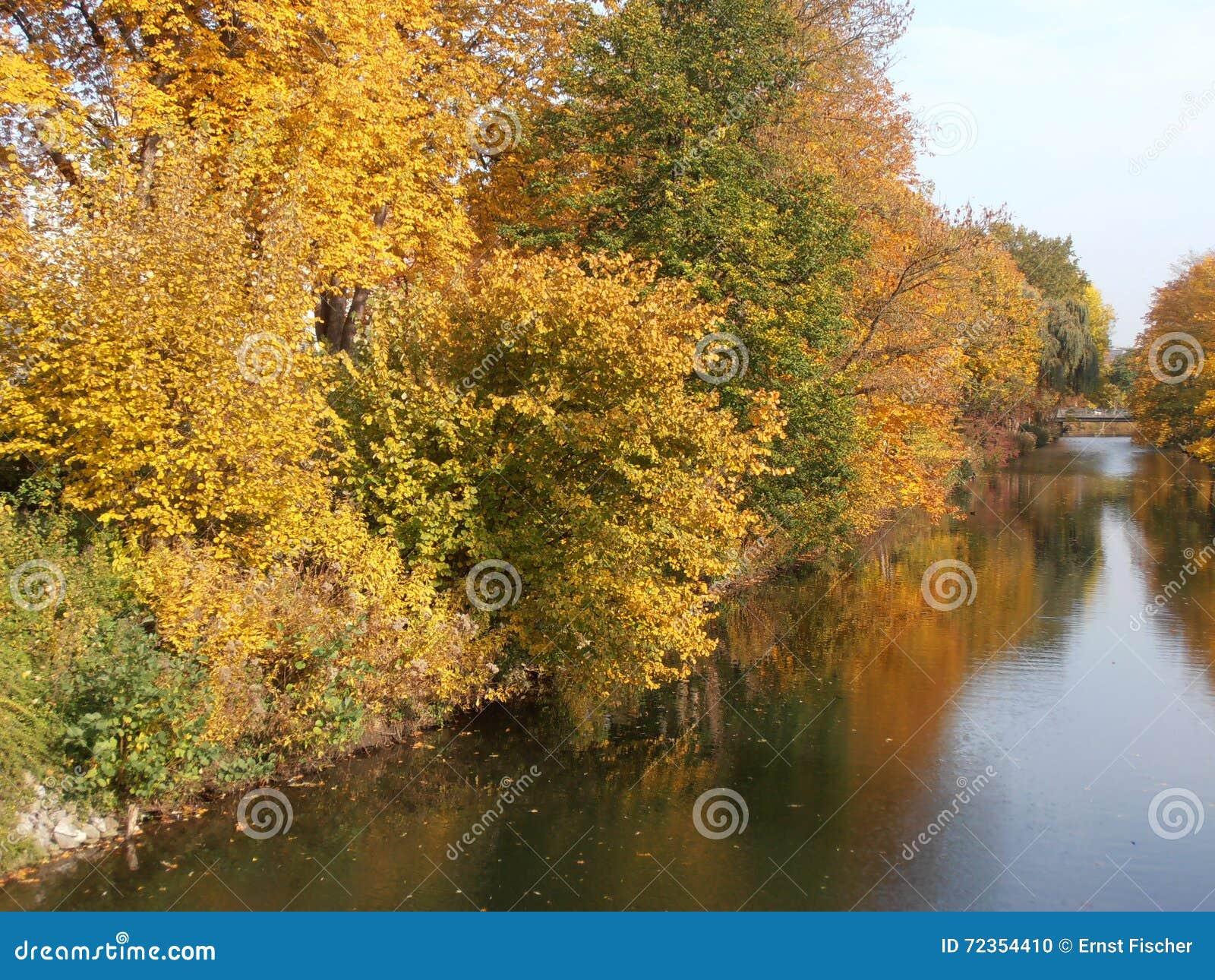 利普施塔特的河利珀河