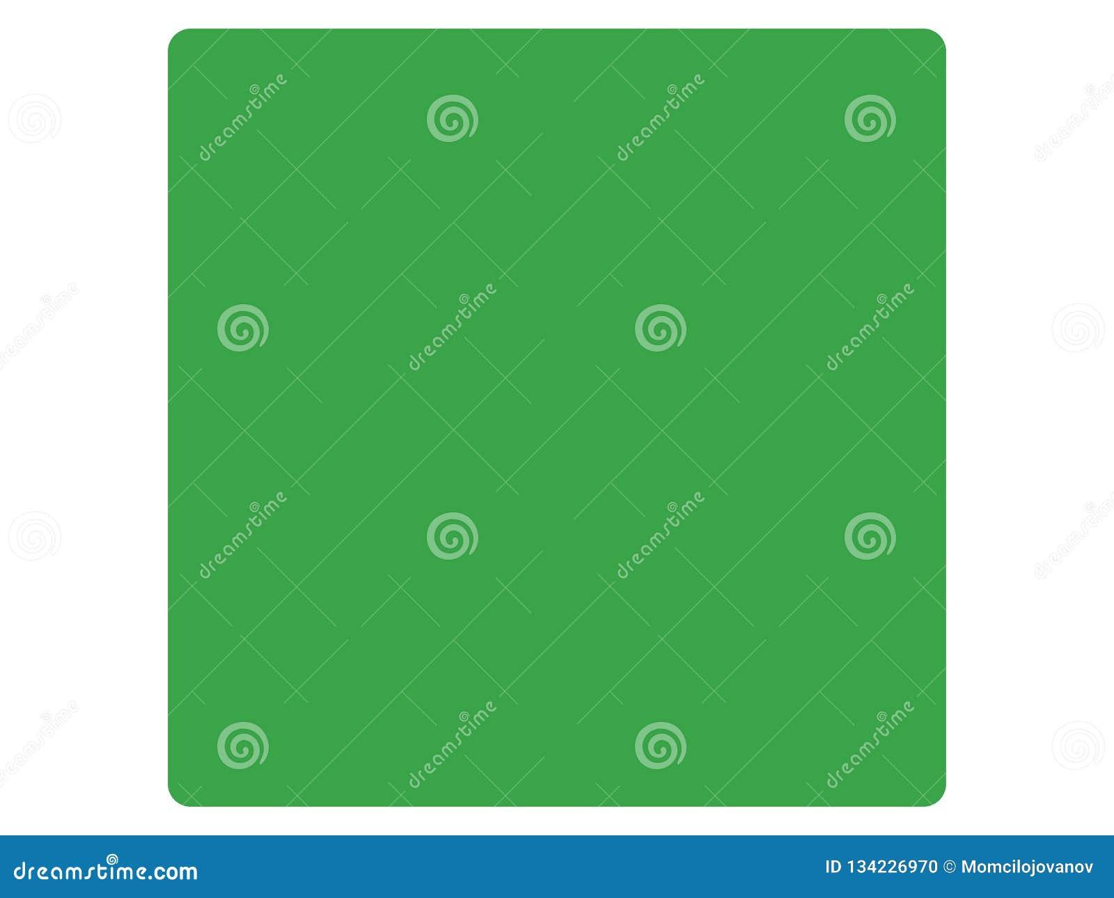 利比亚的老方形的旗子