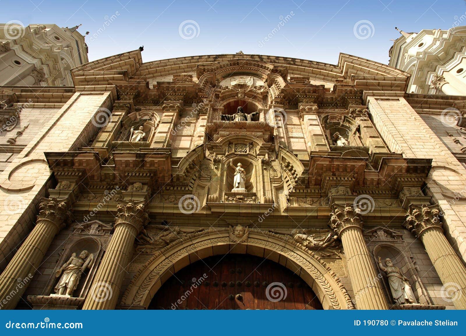 利马博物馆国民秘鲁