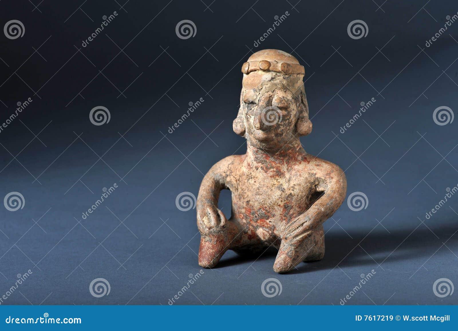 前艺术哥伦比亚人