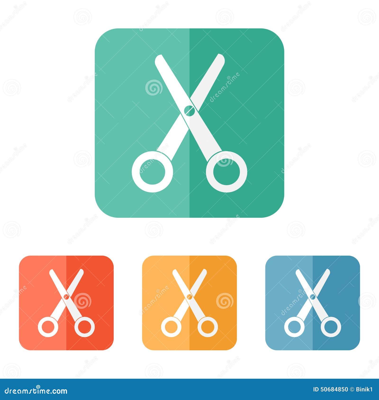 Download 剪象 库存例证. 插画 包括有 美发师, 沙龙, 样式, 理发, 形状, 空白, 单色, 背包, 夹子, 平面 - 50684850