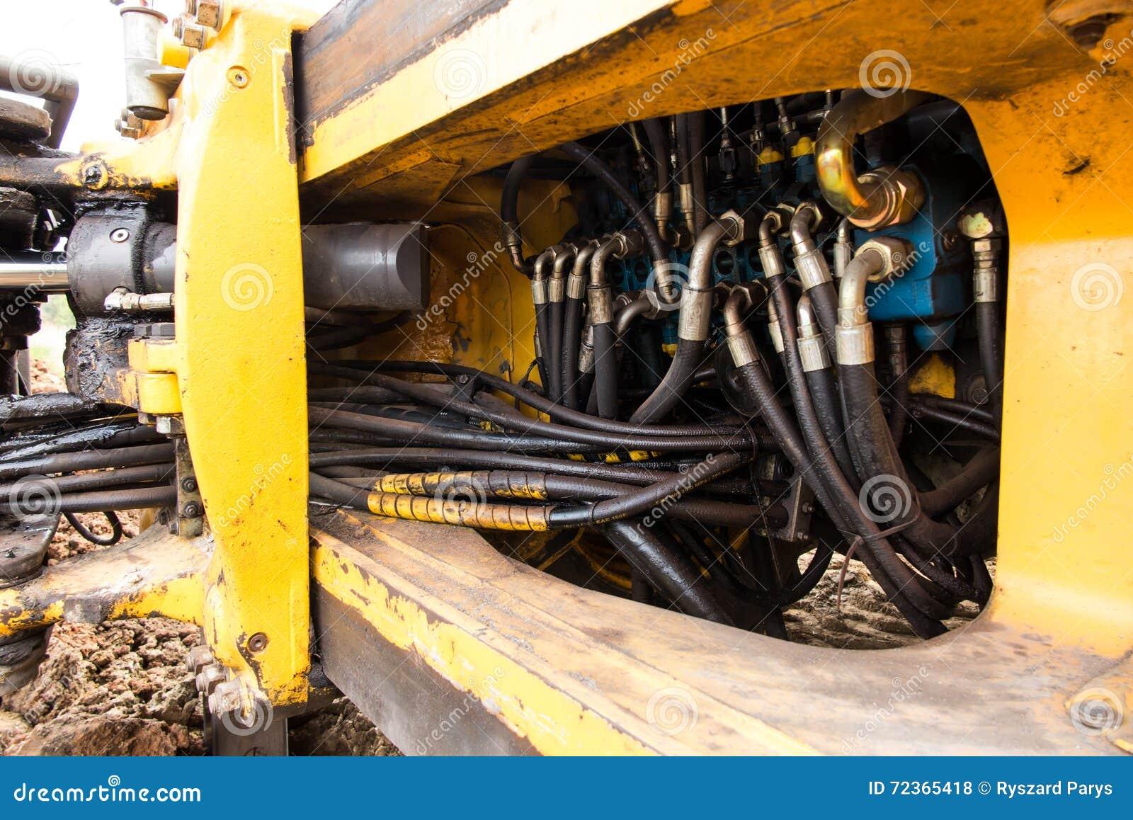水力阀门工业管道系统