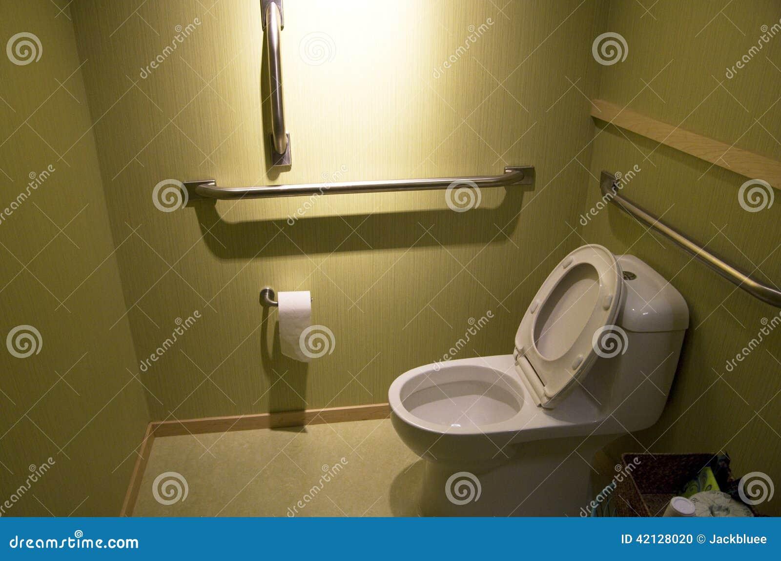 办公室卫生间的简单设计.图片