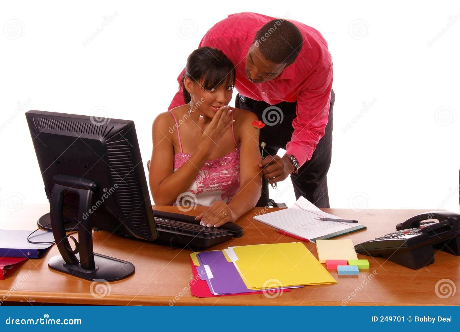 办公室浪漫史