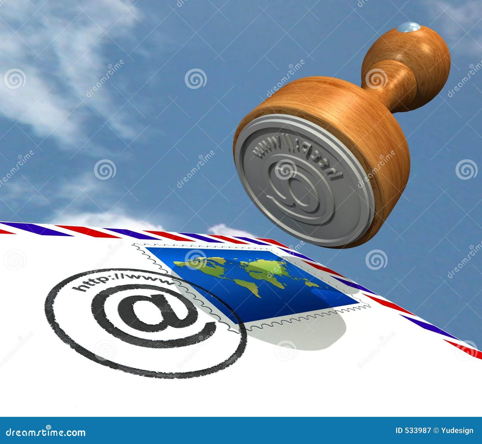 Download 办公室过帐万维网 库存例证. 插画 包括有 邮件, 印花税, 抽象, 密封, 消息, 世界, 打印, 互联网 - 533987