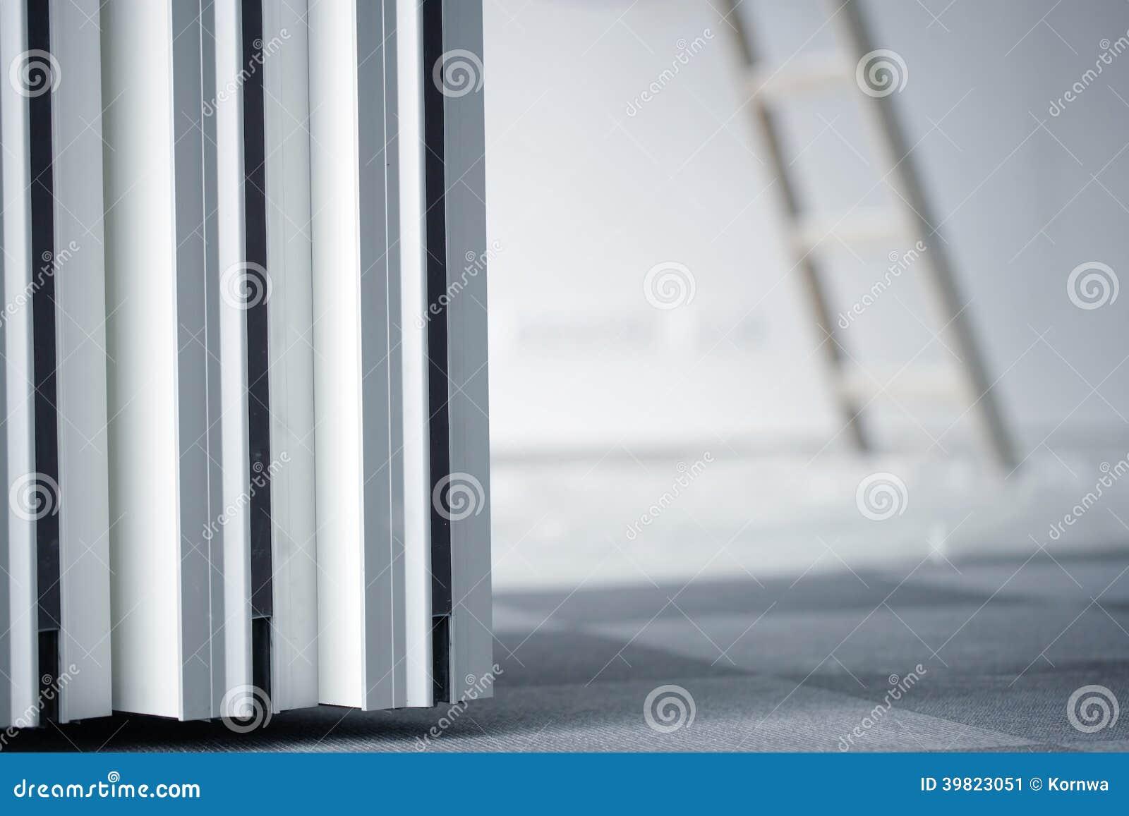 办公楼修理或清洁里面室