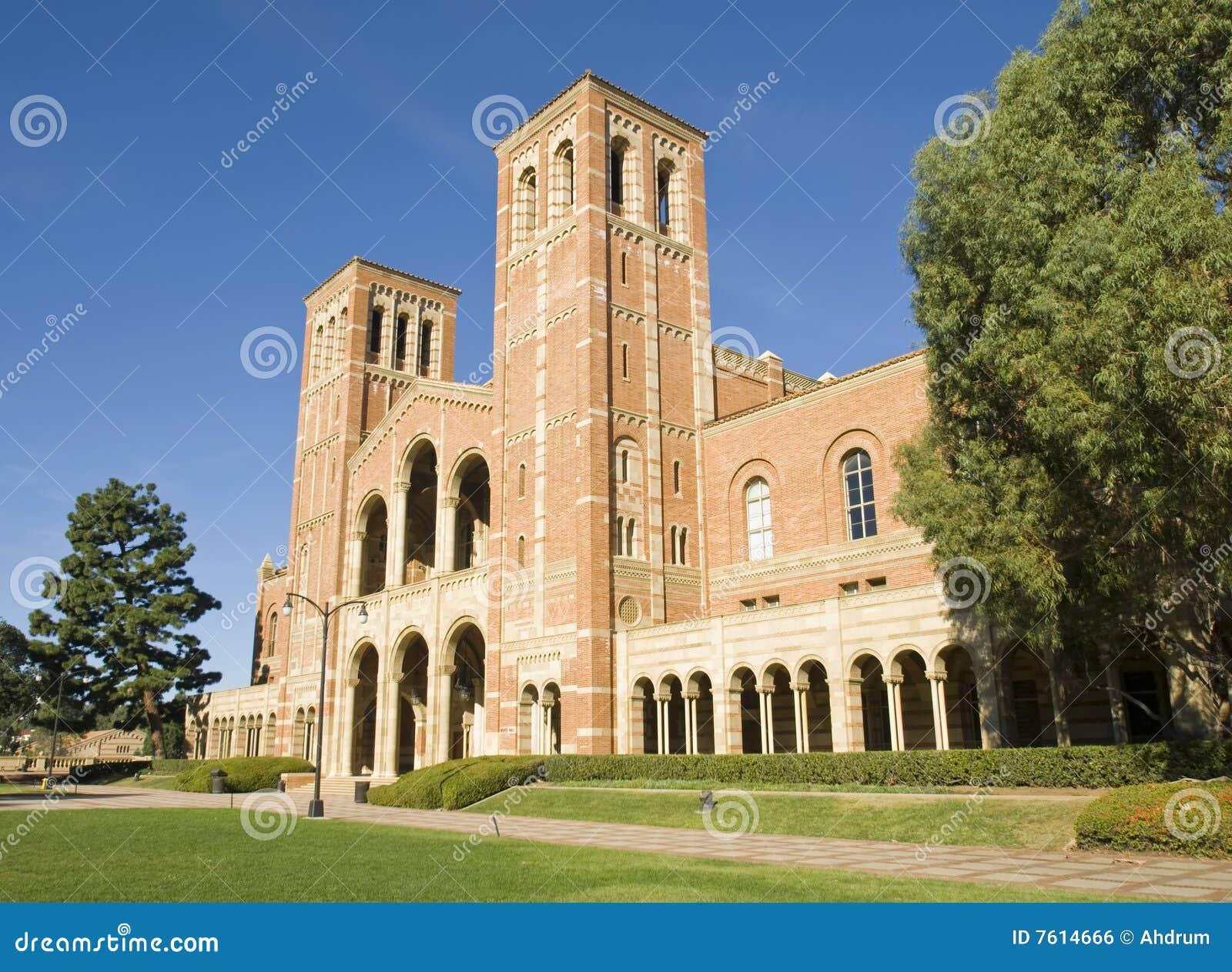 加利福尼亚校园大学