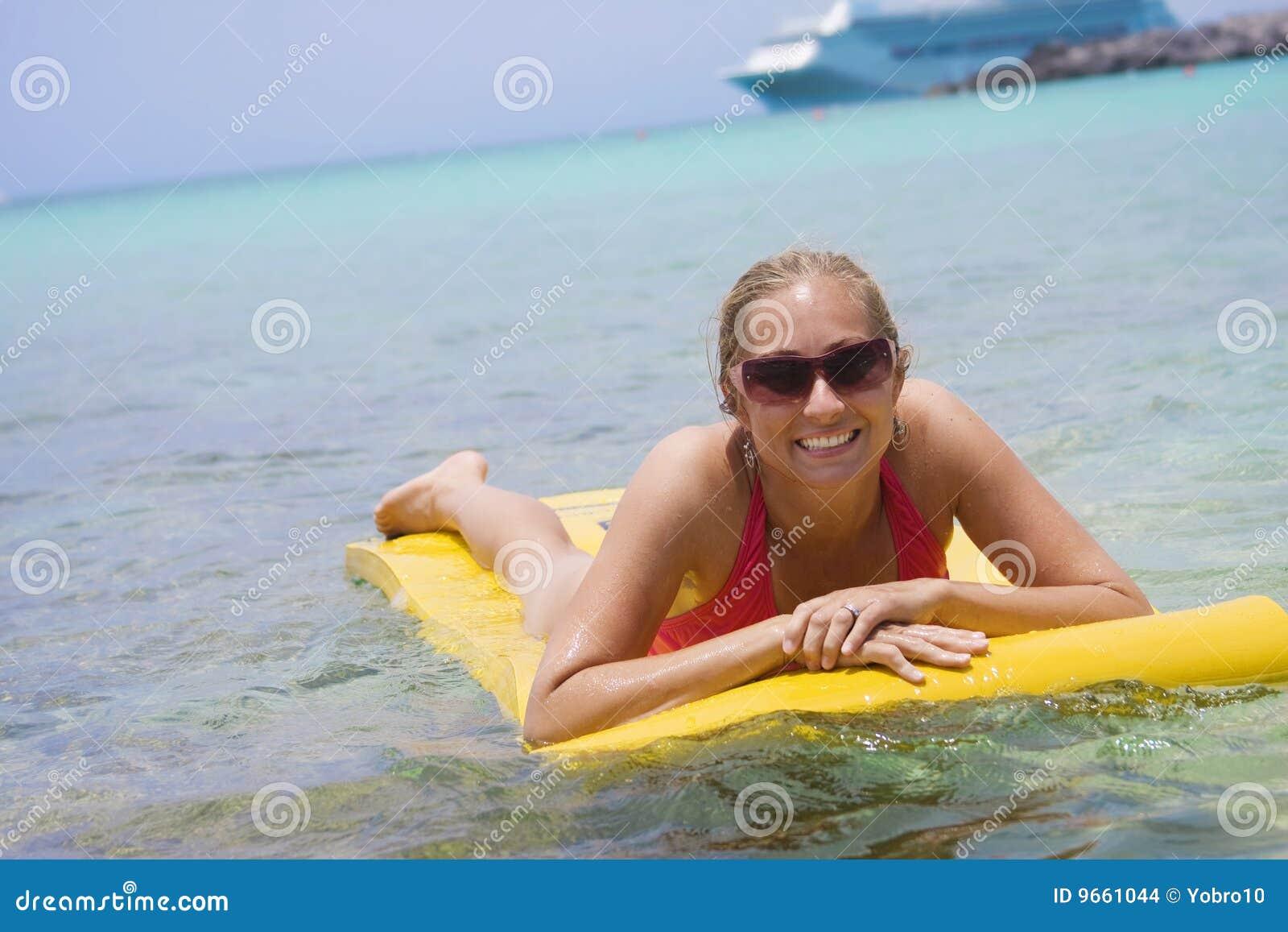 加勒比巡航假期