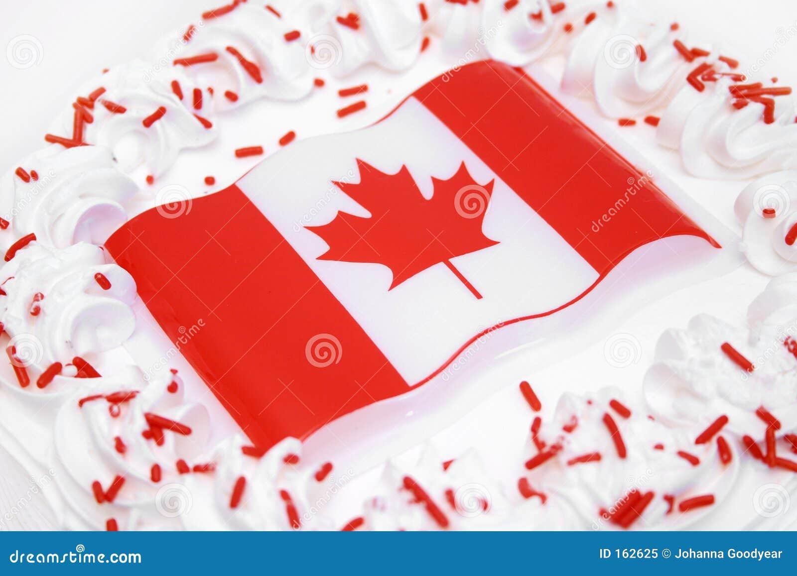 加拿大庆祝日