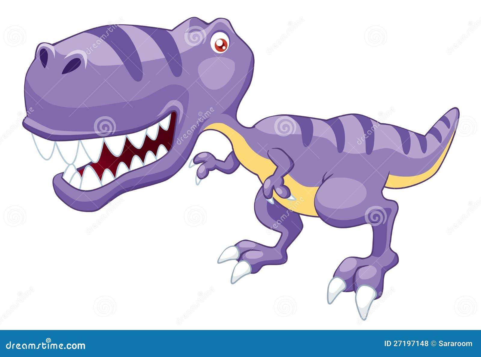 动画片恐龙图片