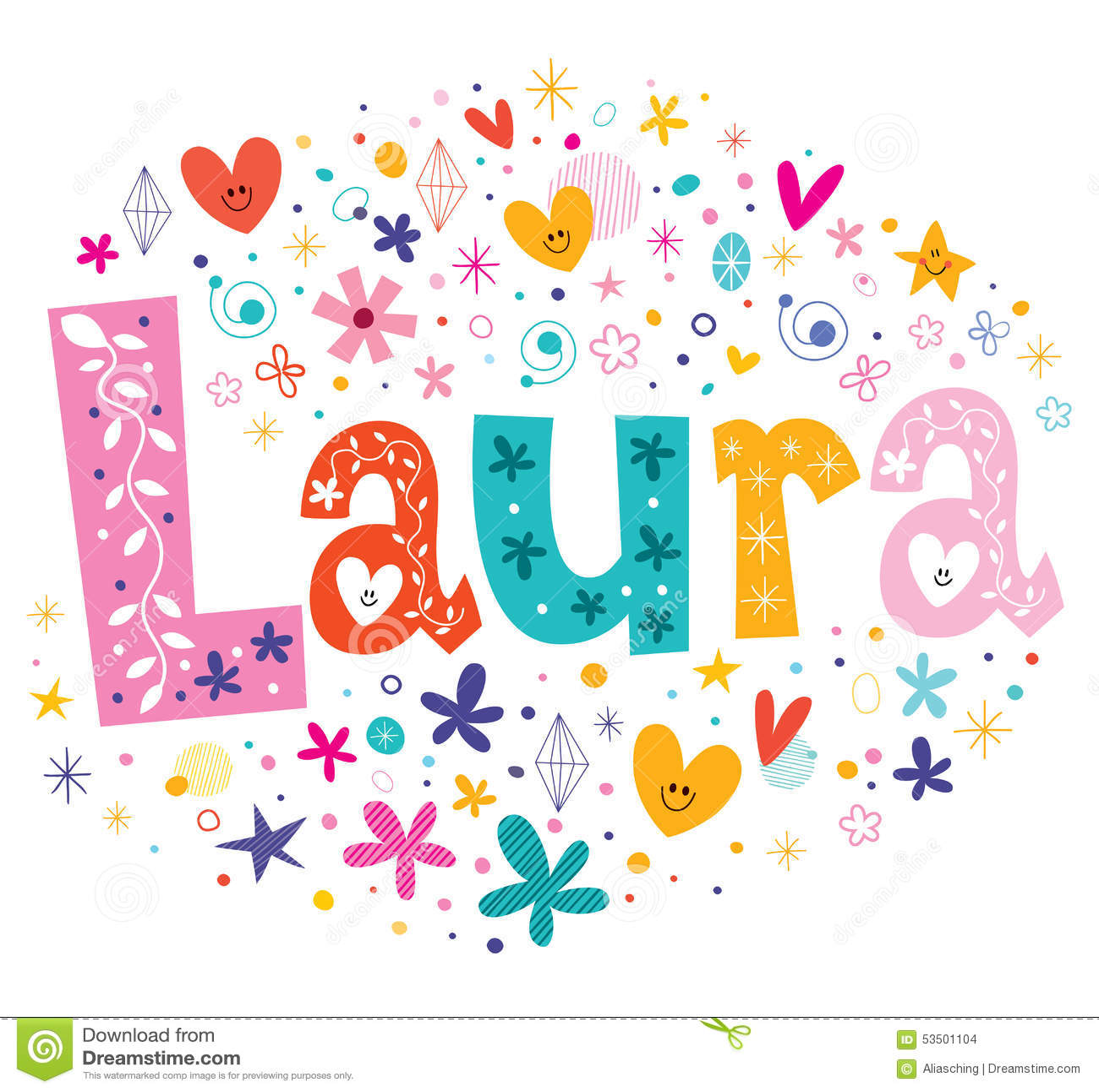 劳拉女孩名字