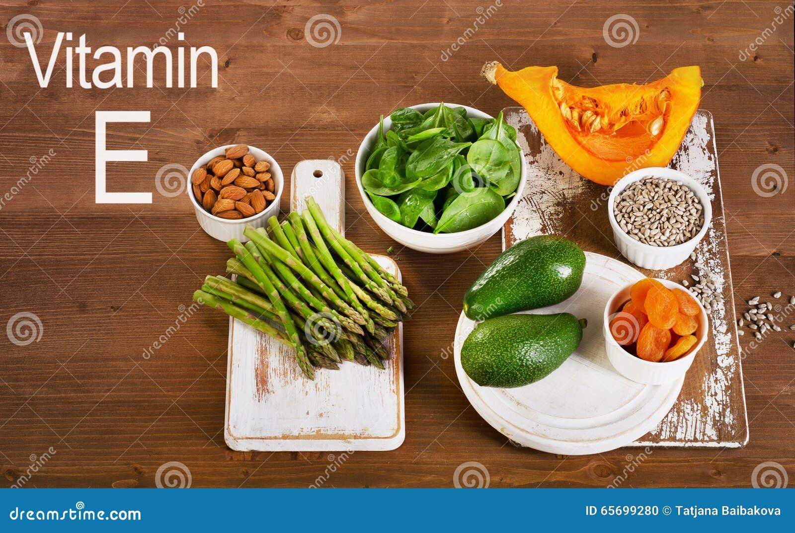 vitamin e mat