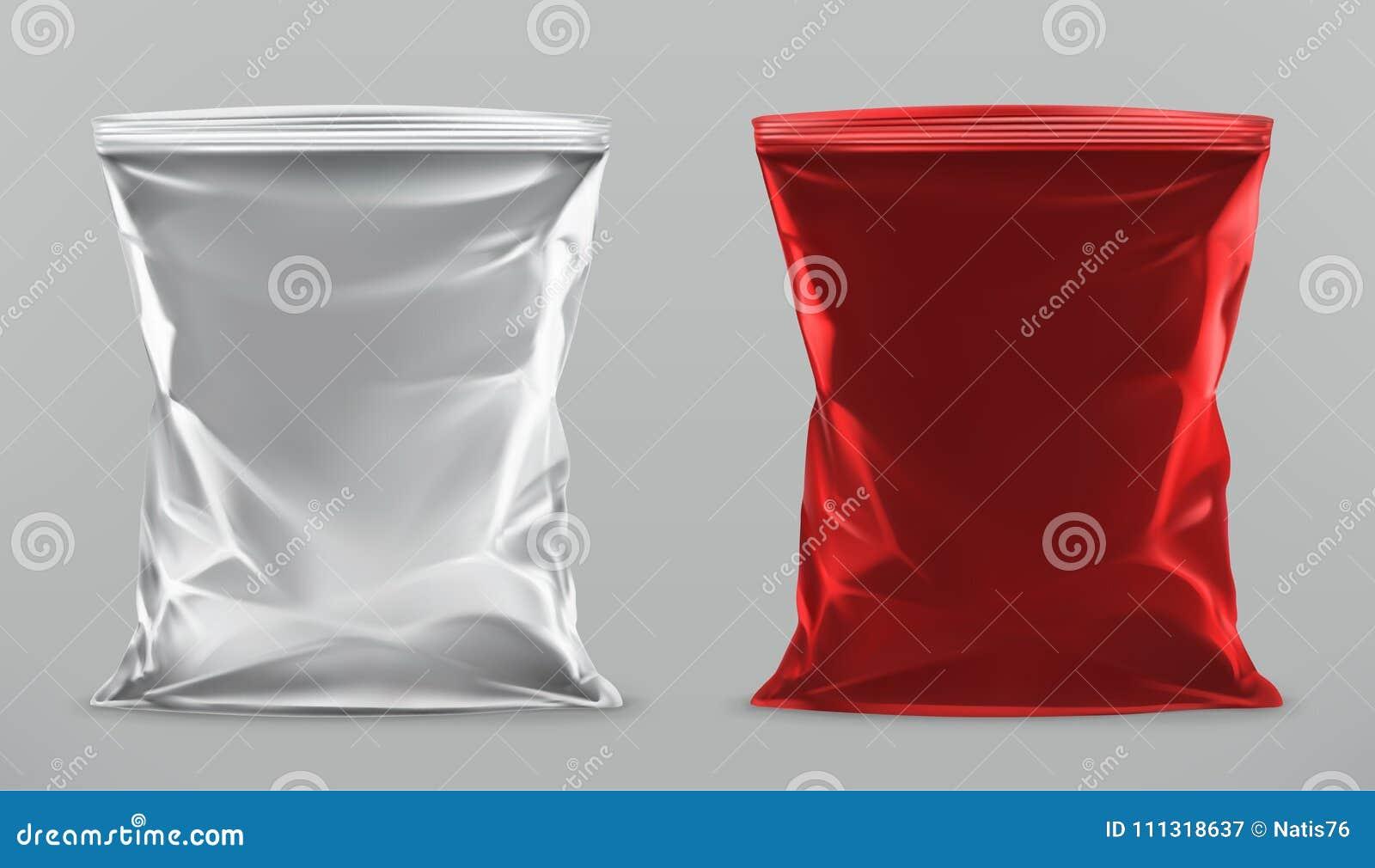包装为快餐,包装的芯片 3d传染媒介嘲笑