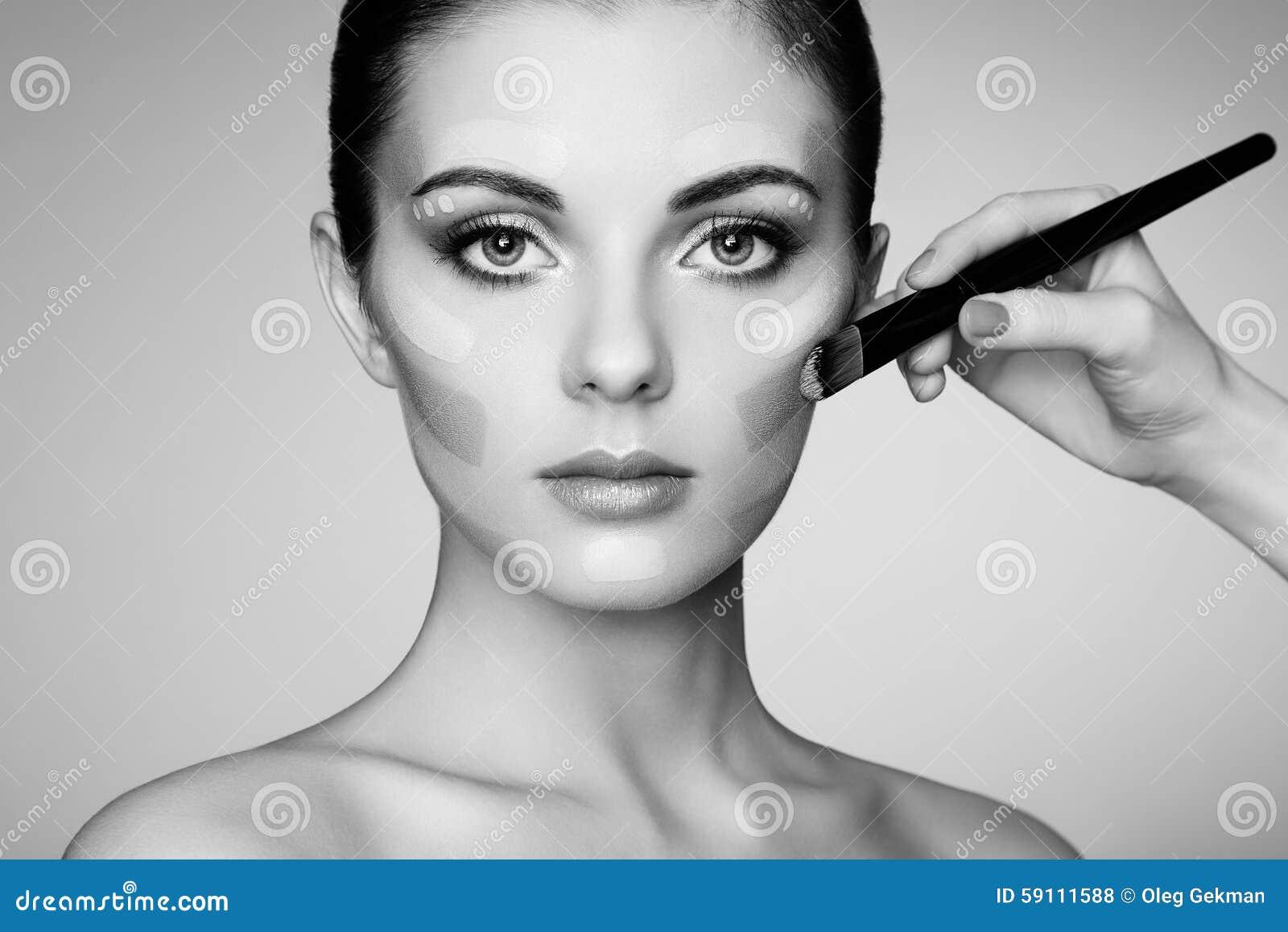 化妆师申请skintone