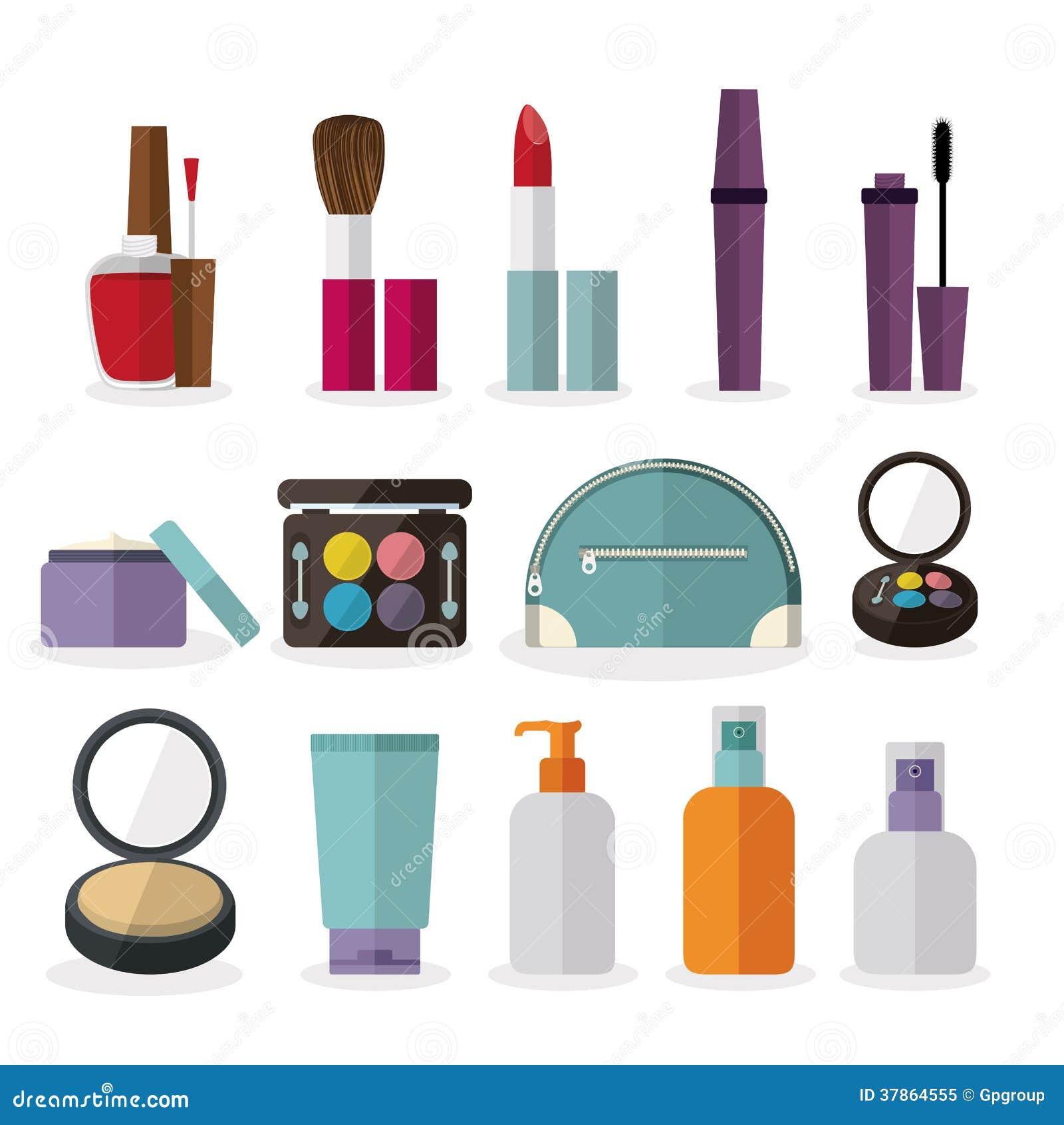 化妆用品设计