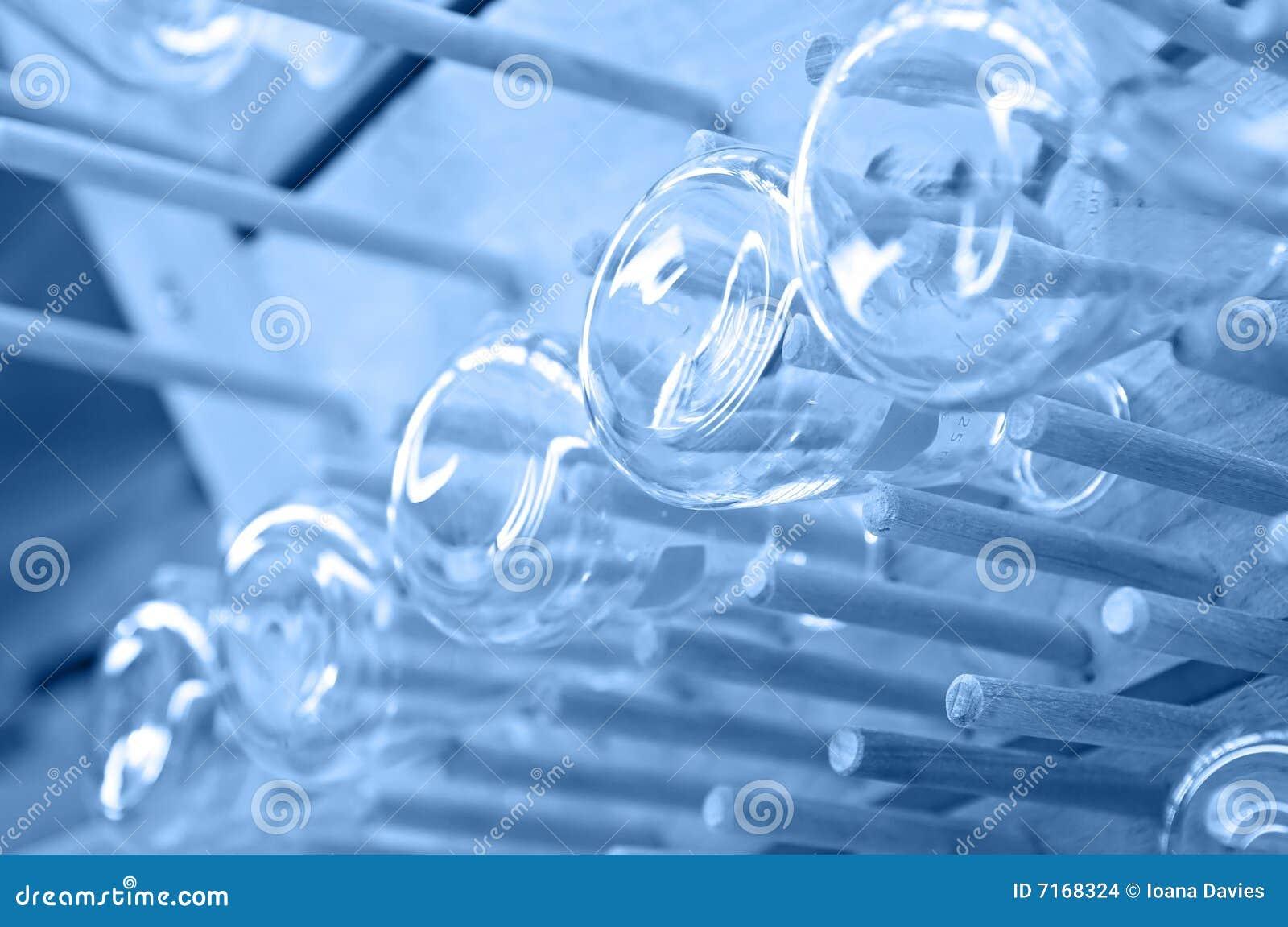 化学玻璃器皿
