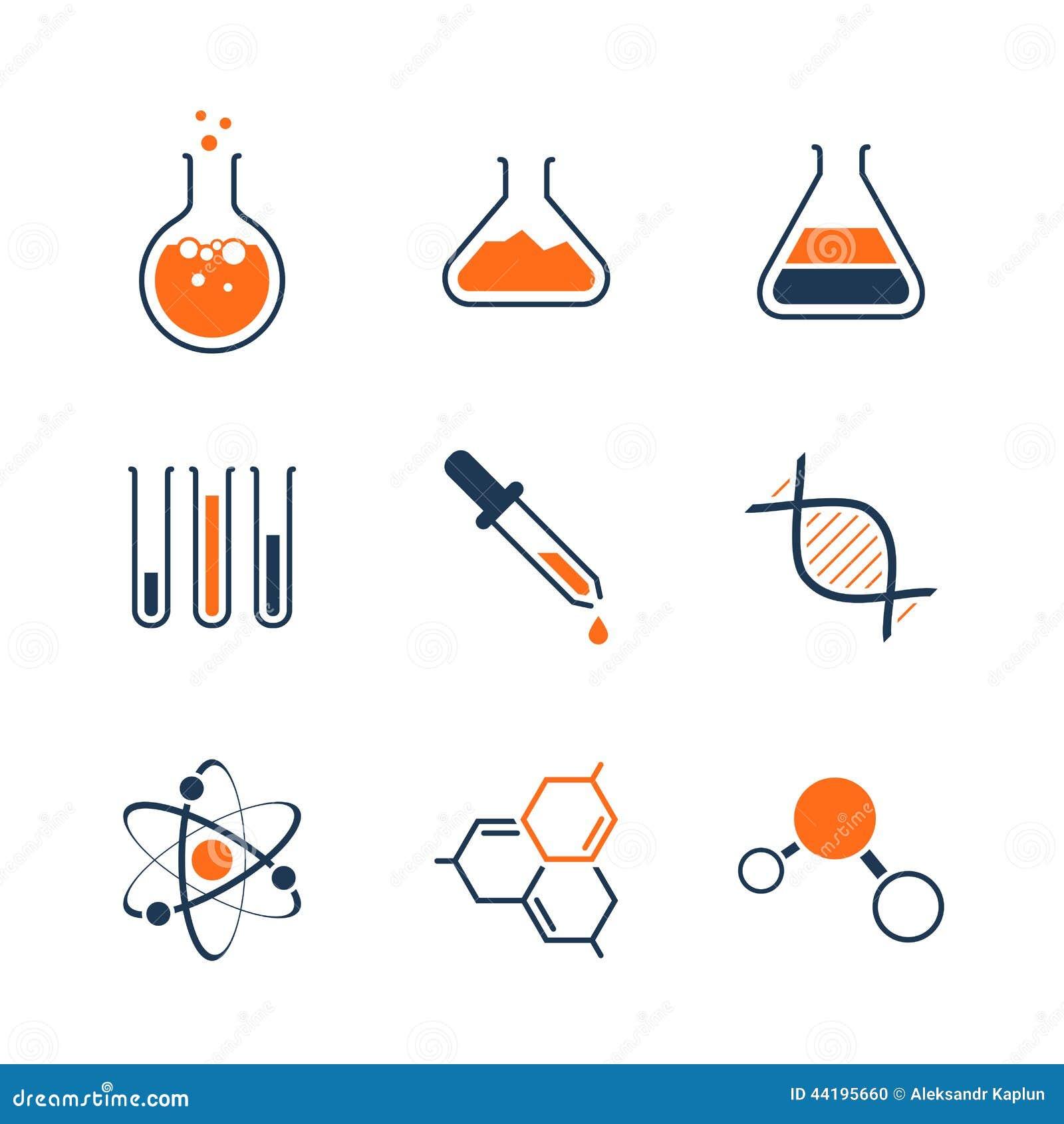 化学简单的传染媒介象集合图片