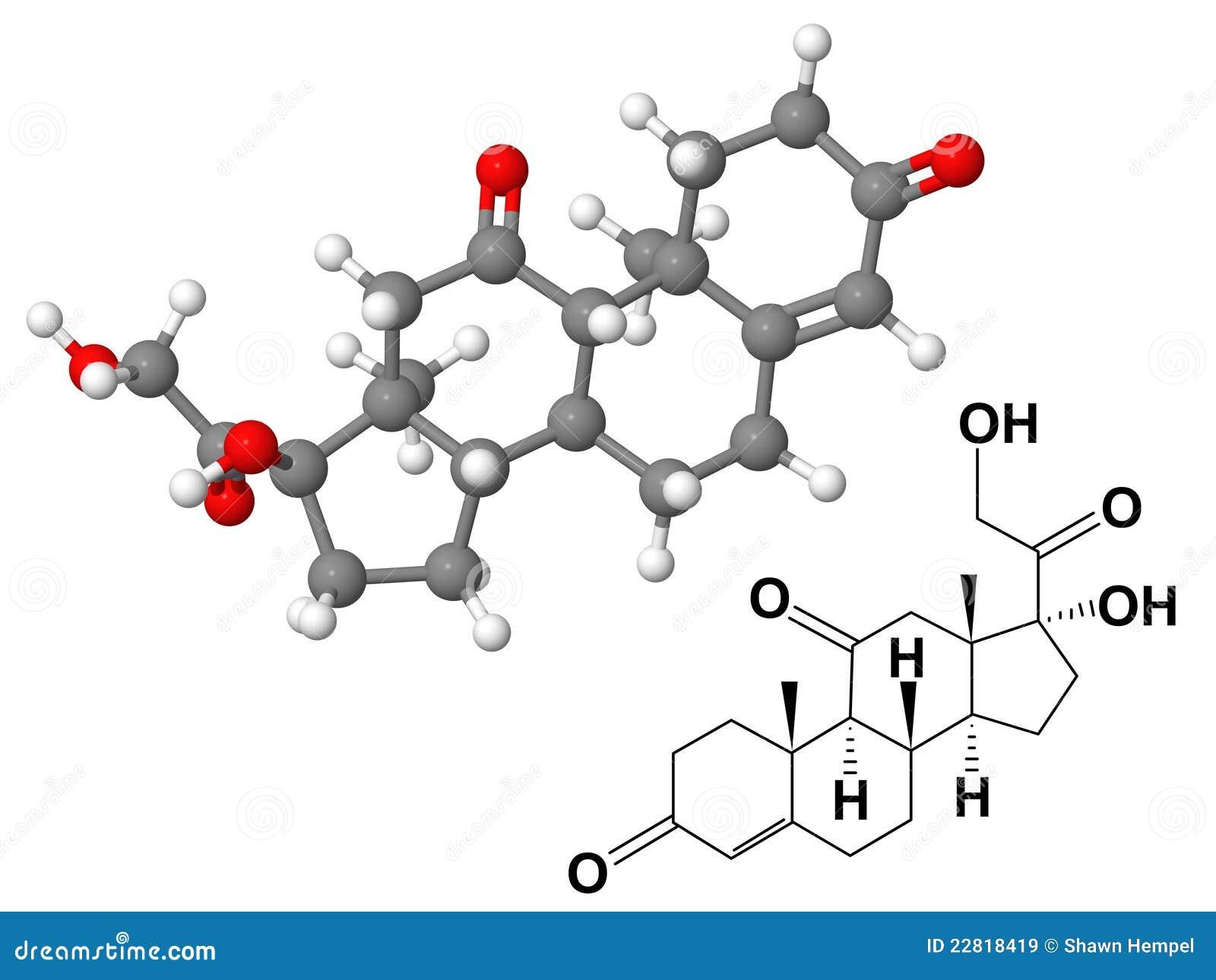??_背景化工风湿甾酮配方查出的分子白色.