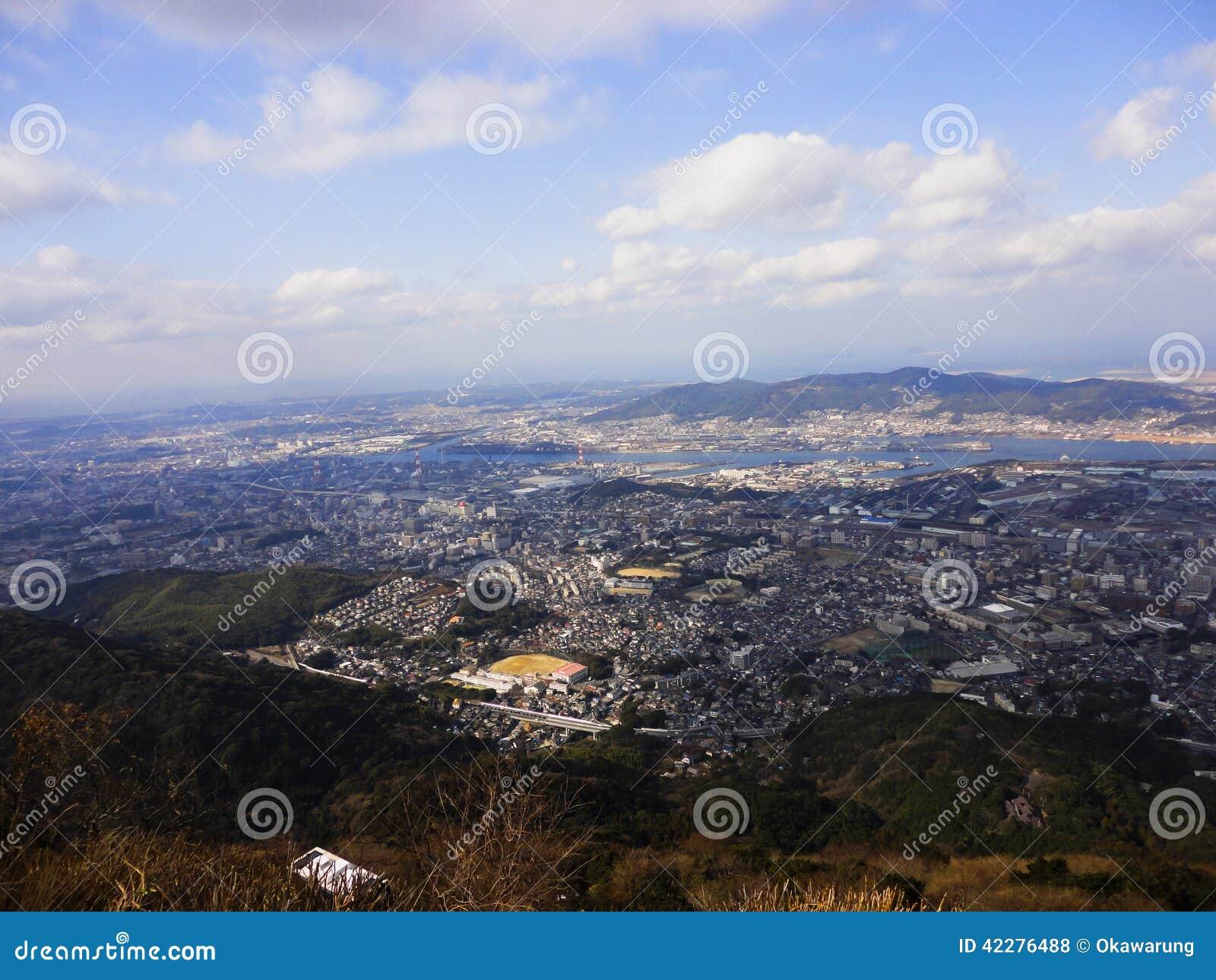 北九州,日本