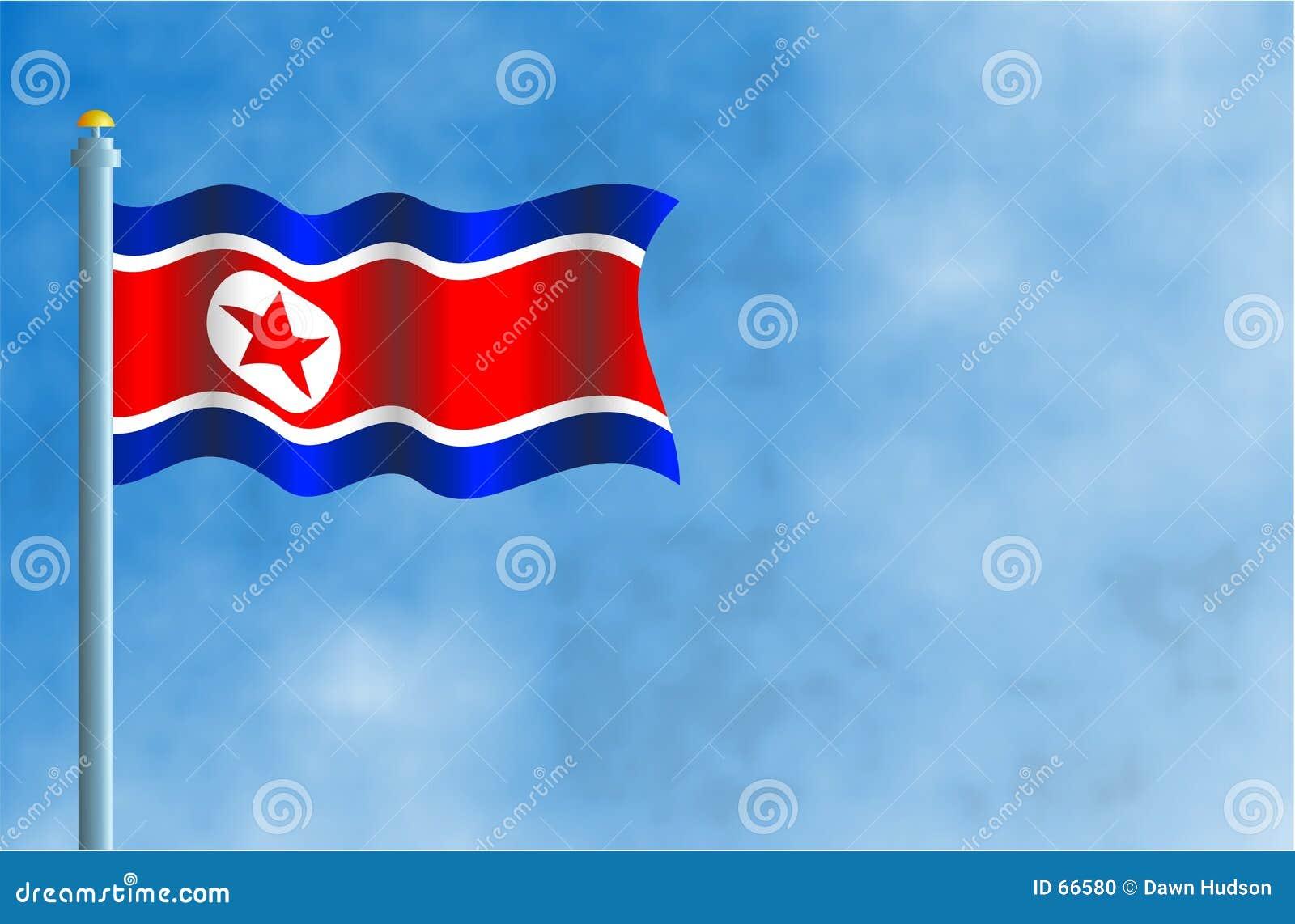 北部的韩国
