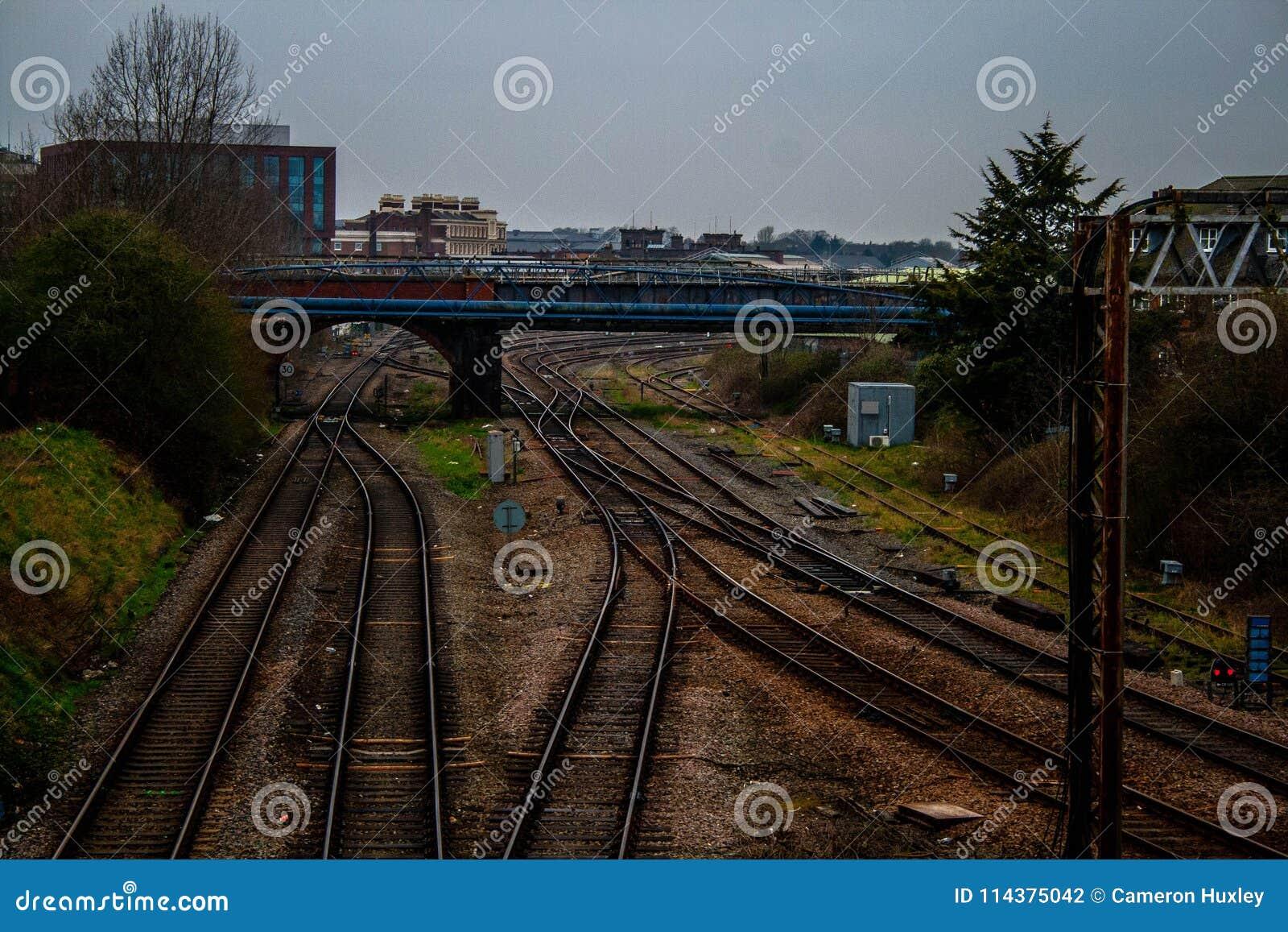 北铁路系统