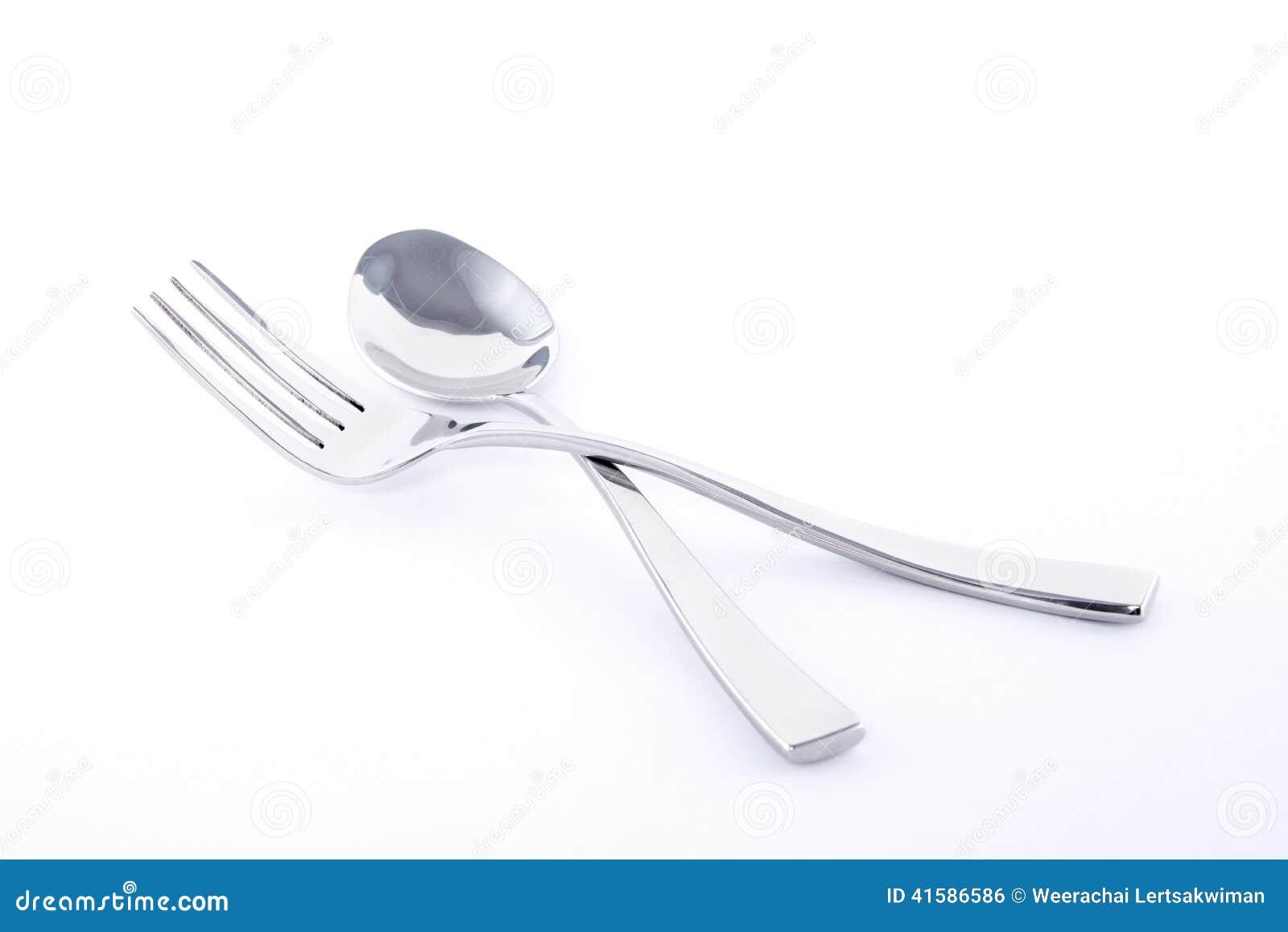 匙子和叉子