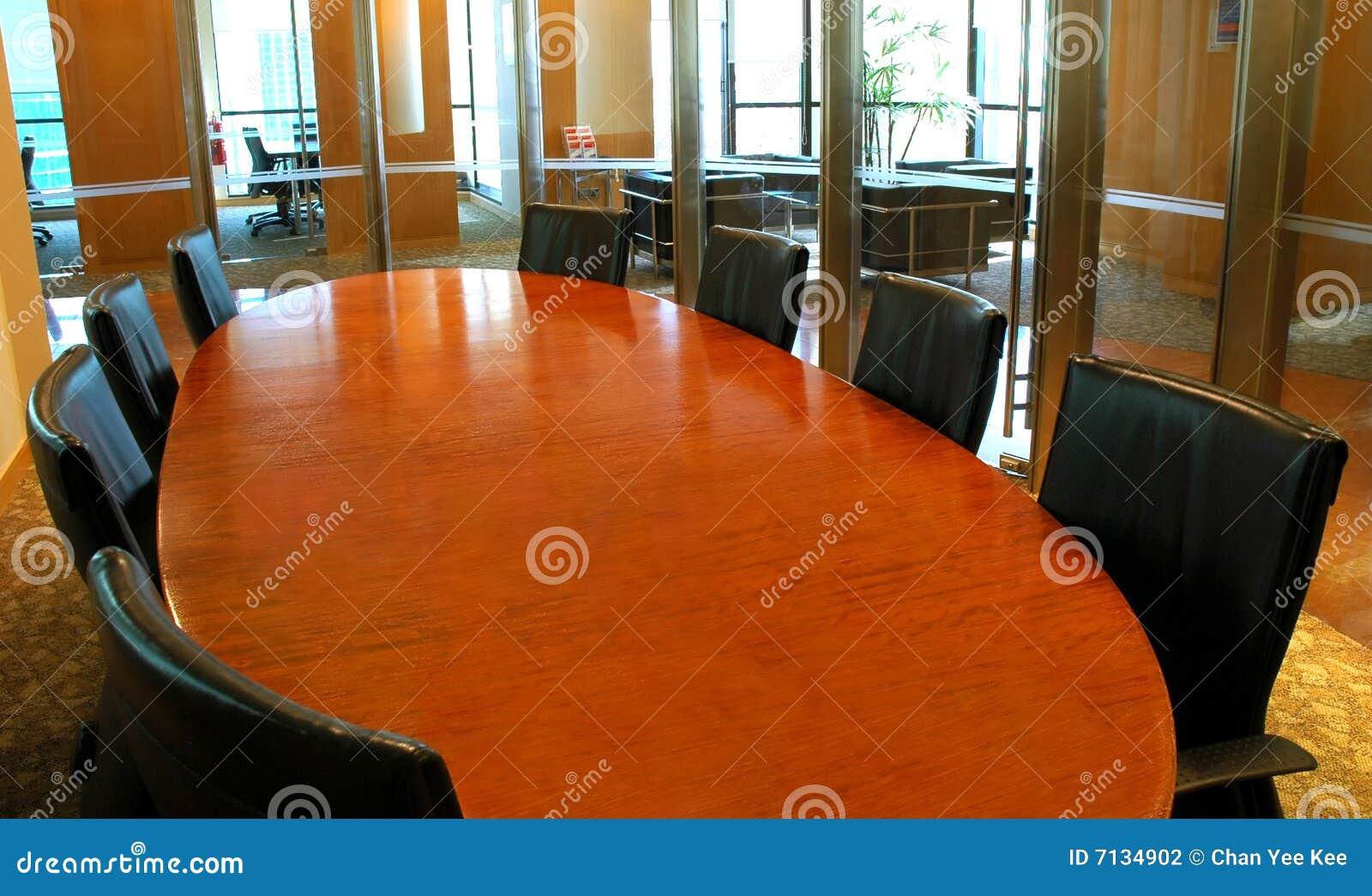 区会议室会议