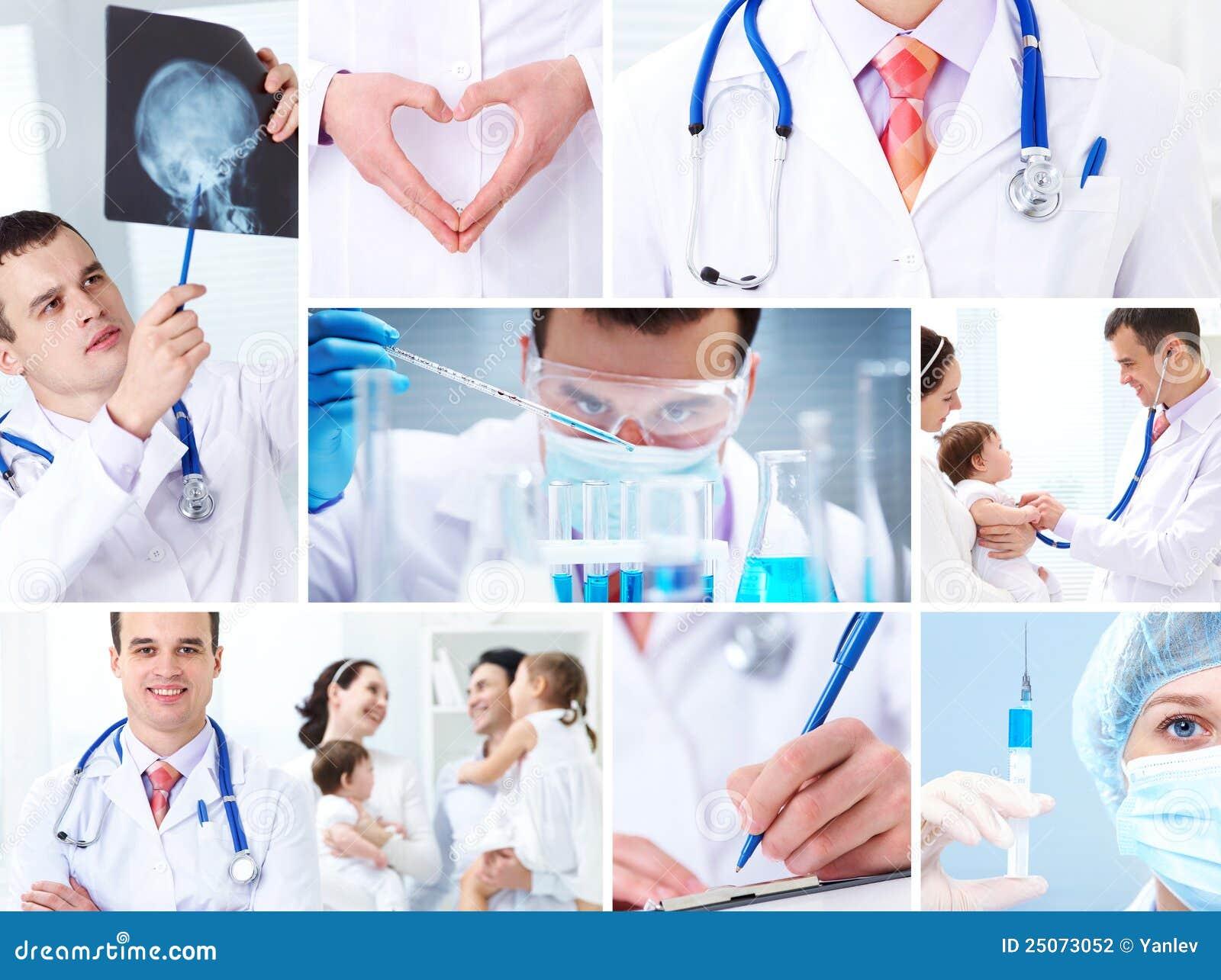 医疗保健医学