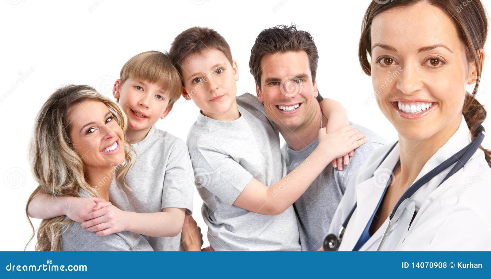 医疗医生的系列