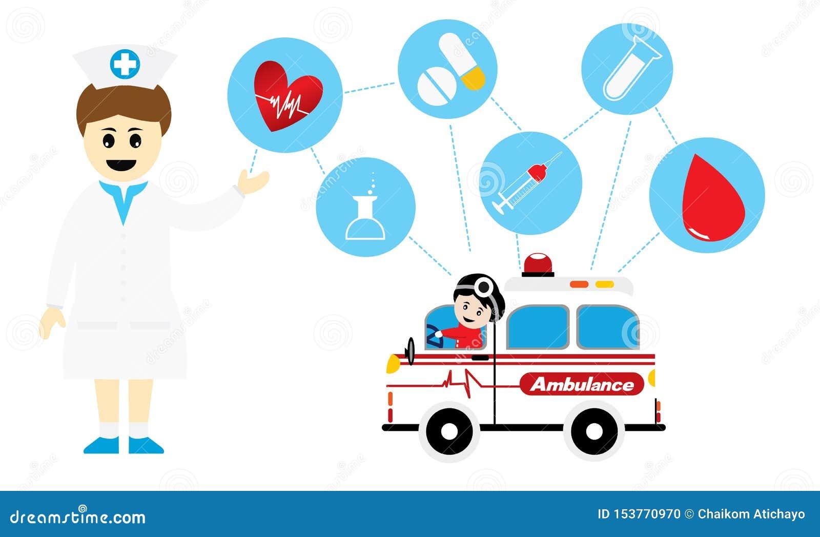 医疗字符概念