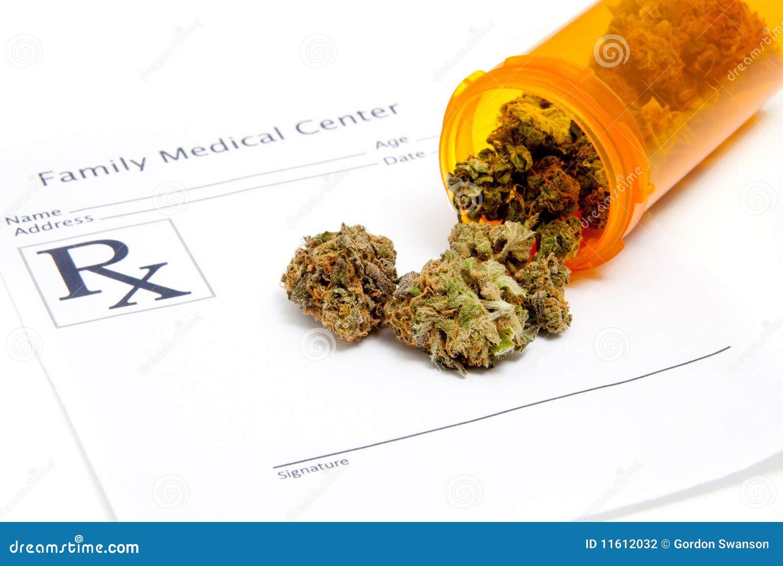 医疗的大麻