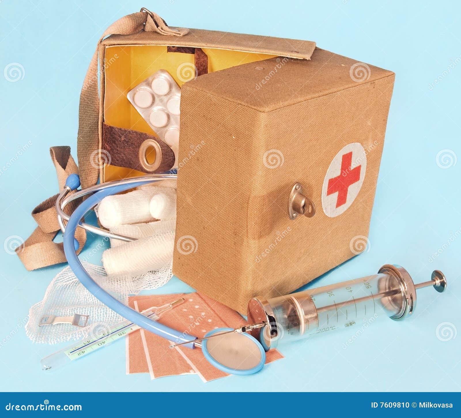 医疗的设备