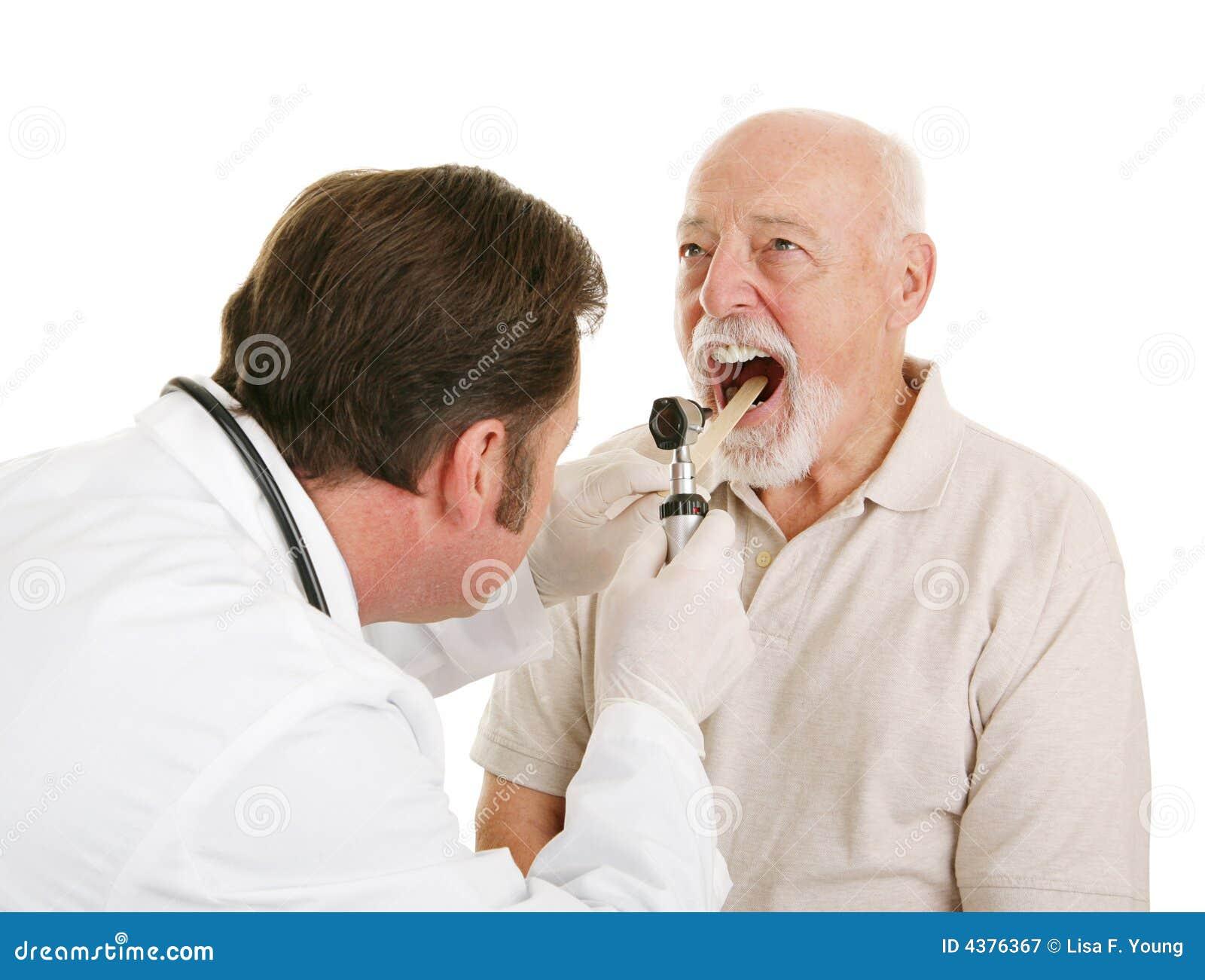 医疗耳鼻喉科医师前辈