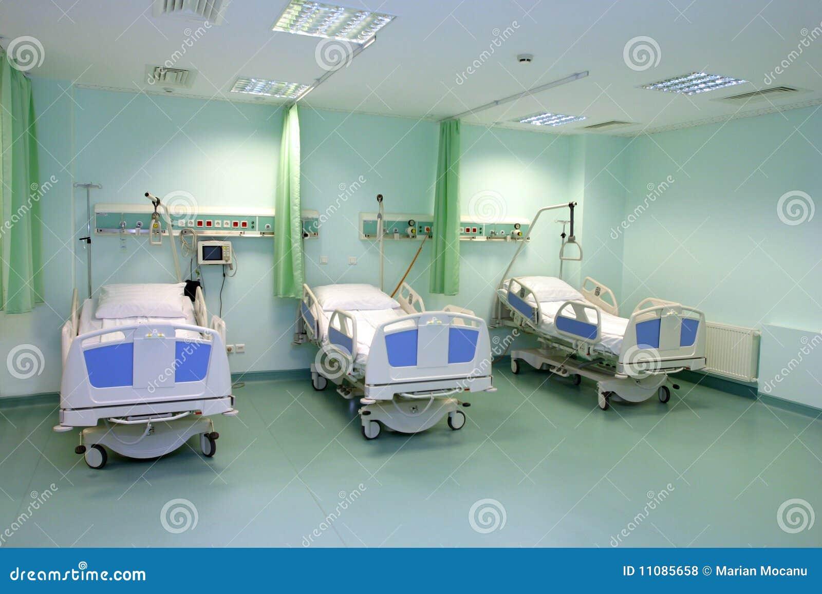 医院交谊厅