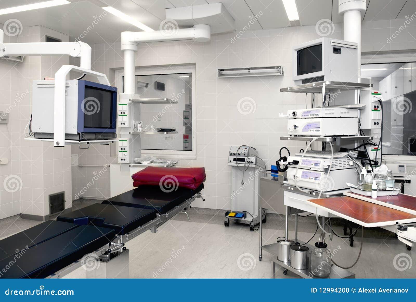 医院手术室图片