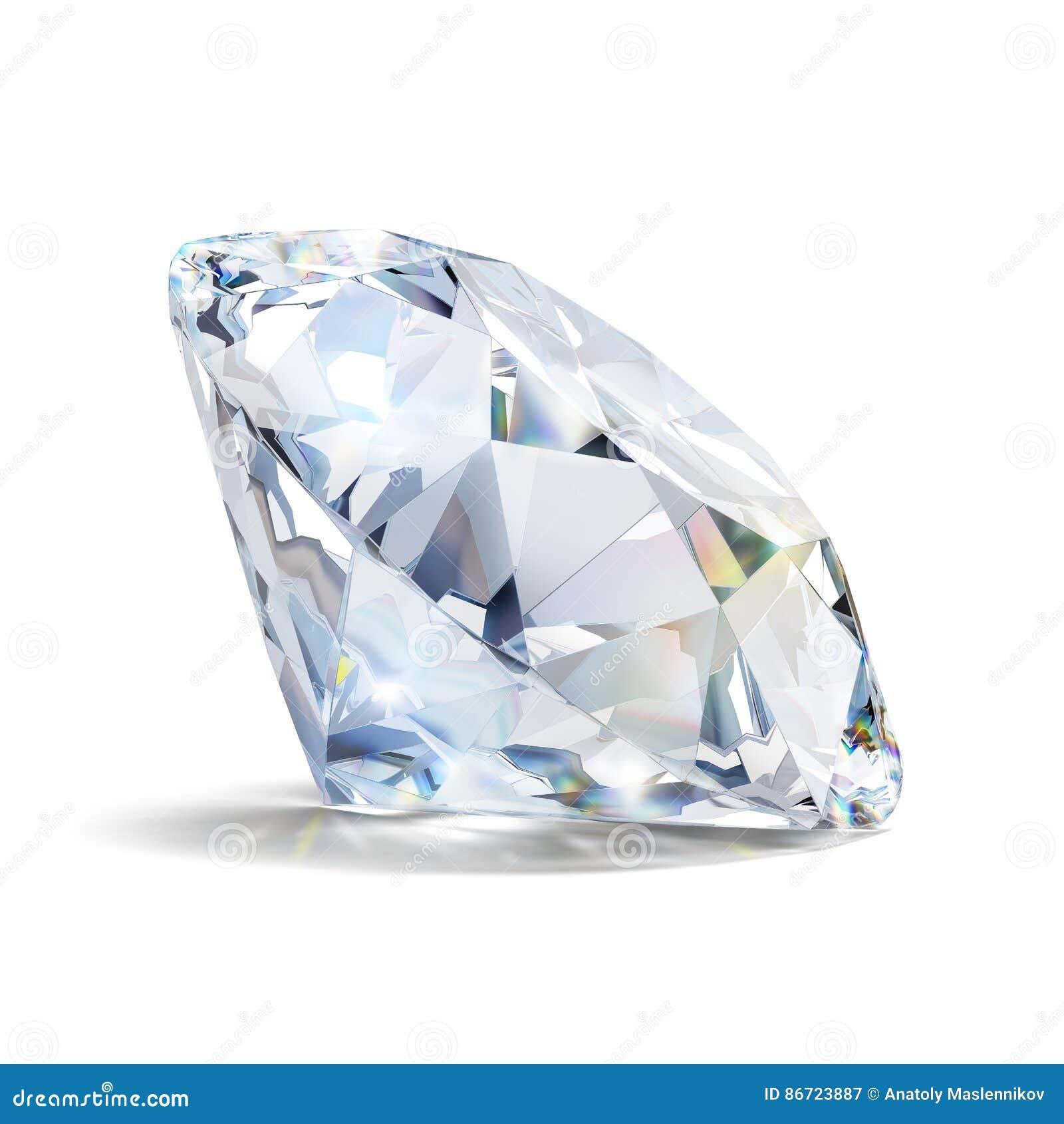 华美的金刚石