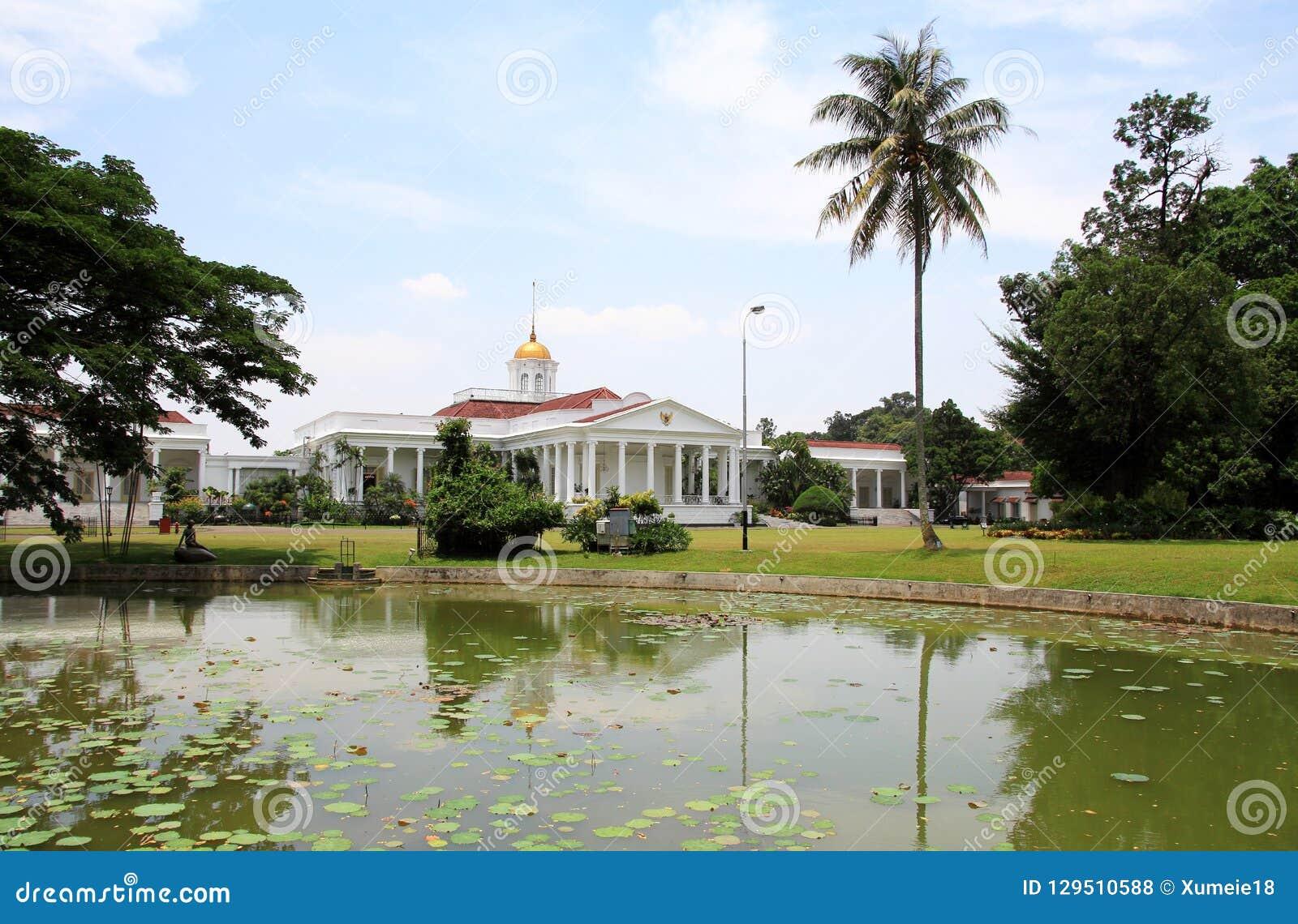 南京中国近代史遗址博物馆在茂物,印度尼西亚